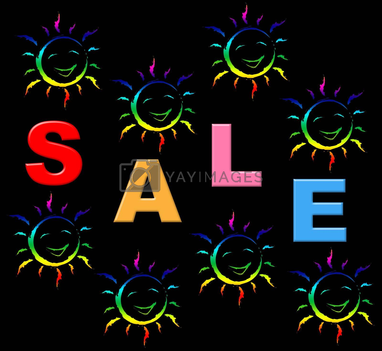 Kids Sale Meaning Promotion Sales And Youngster