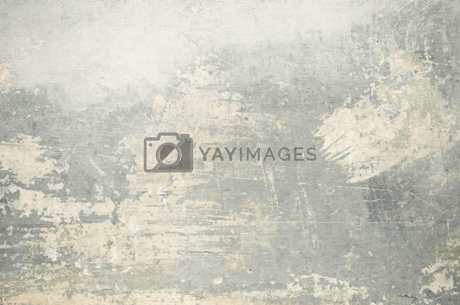 Photo of The Grunge Vintage Background