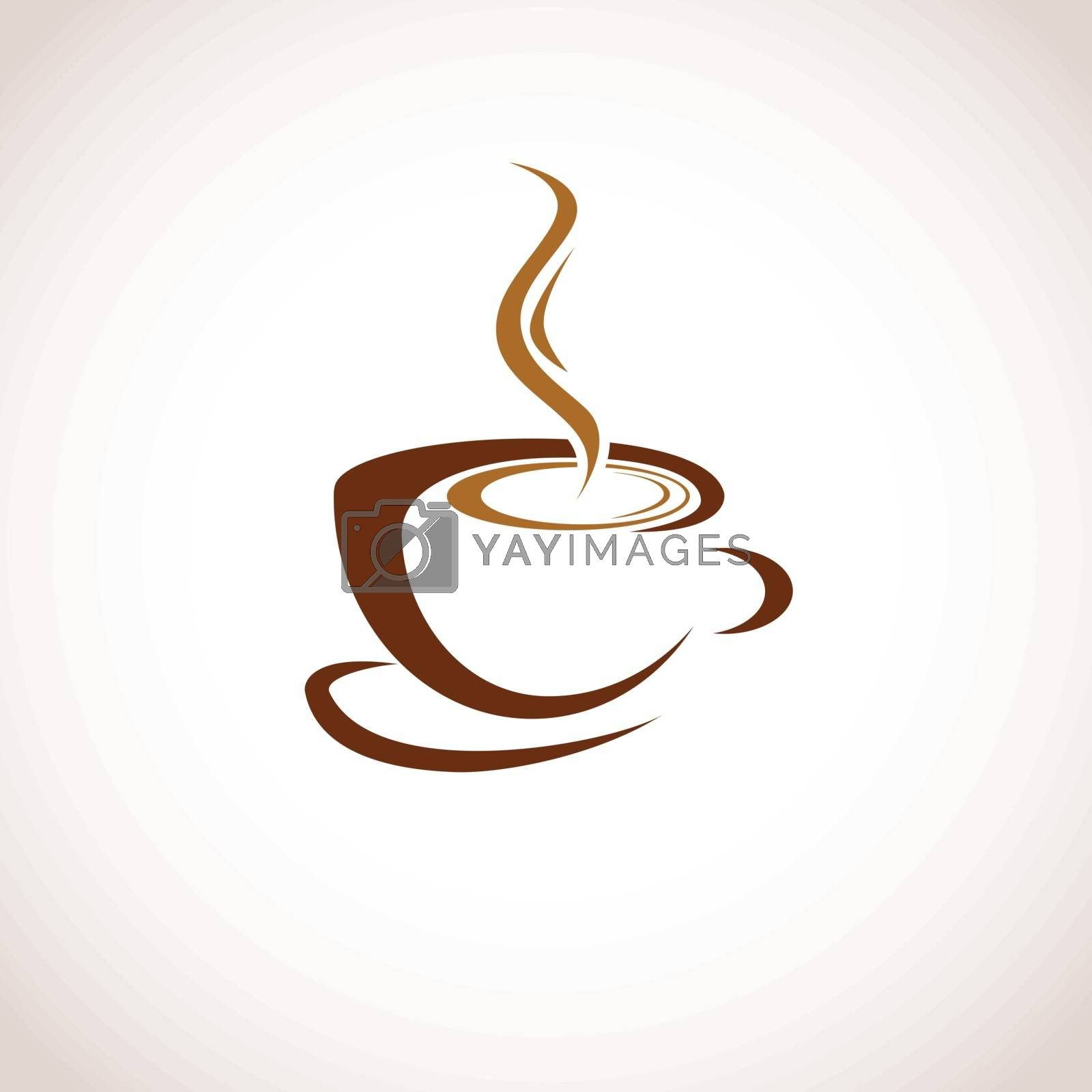 Royalty free image of Cup Of Coffee by razvodovska