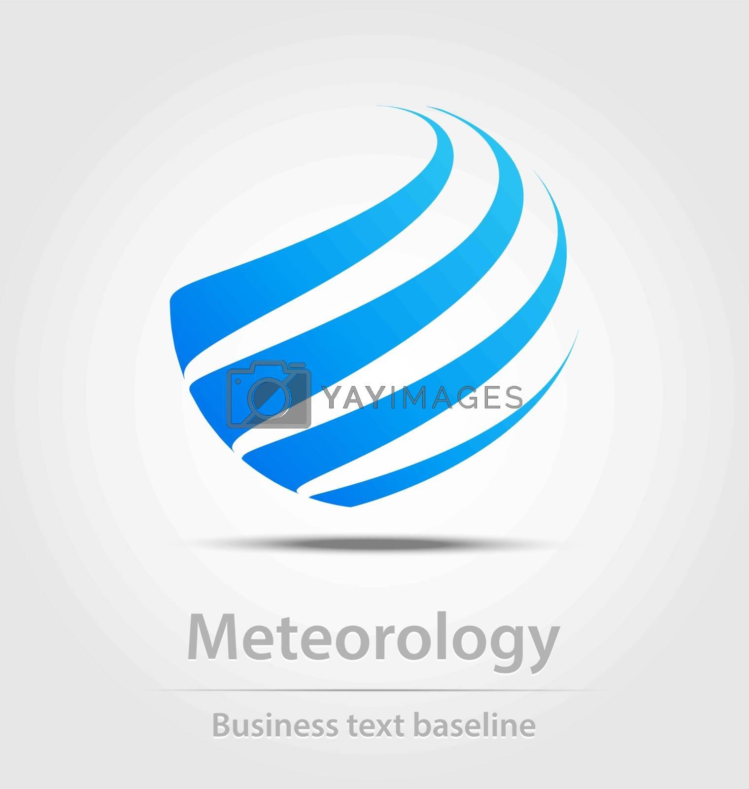 Originally designed business icon for creative tasks