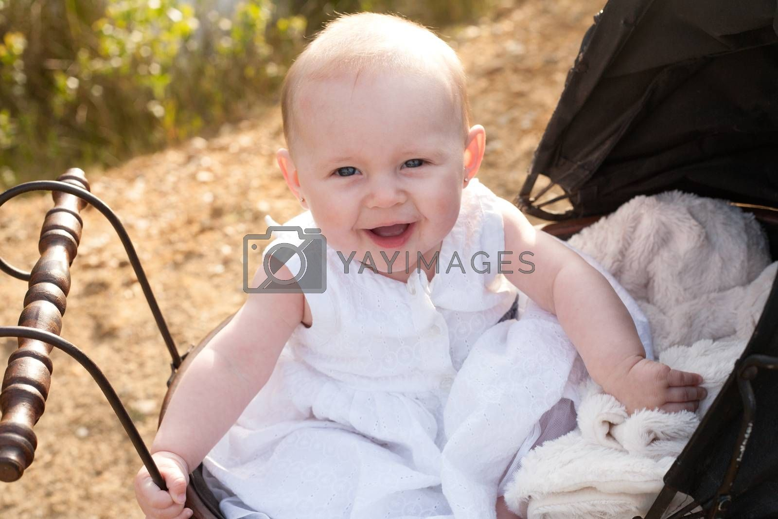Happy baby by DNFStyle