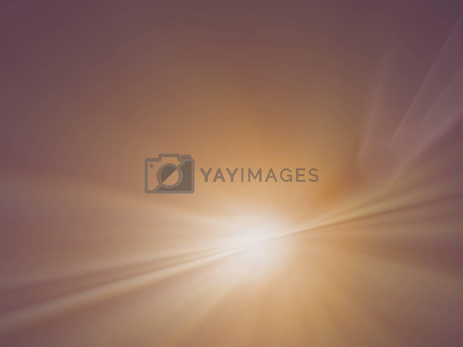 Universe spotlight