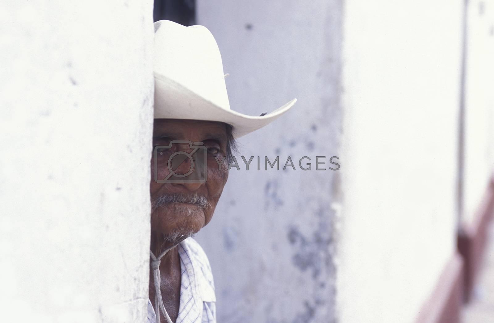 LATIN AMERICA HONDURAS COPAN by urf