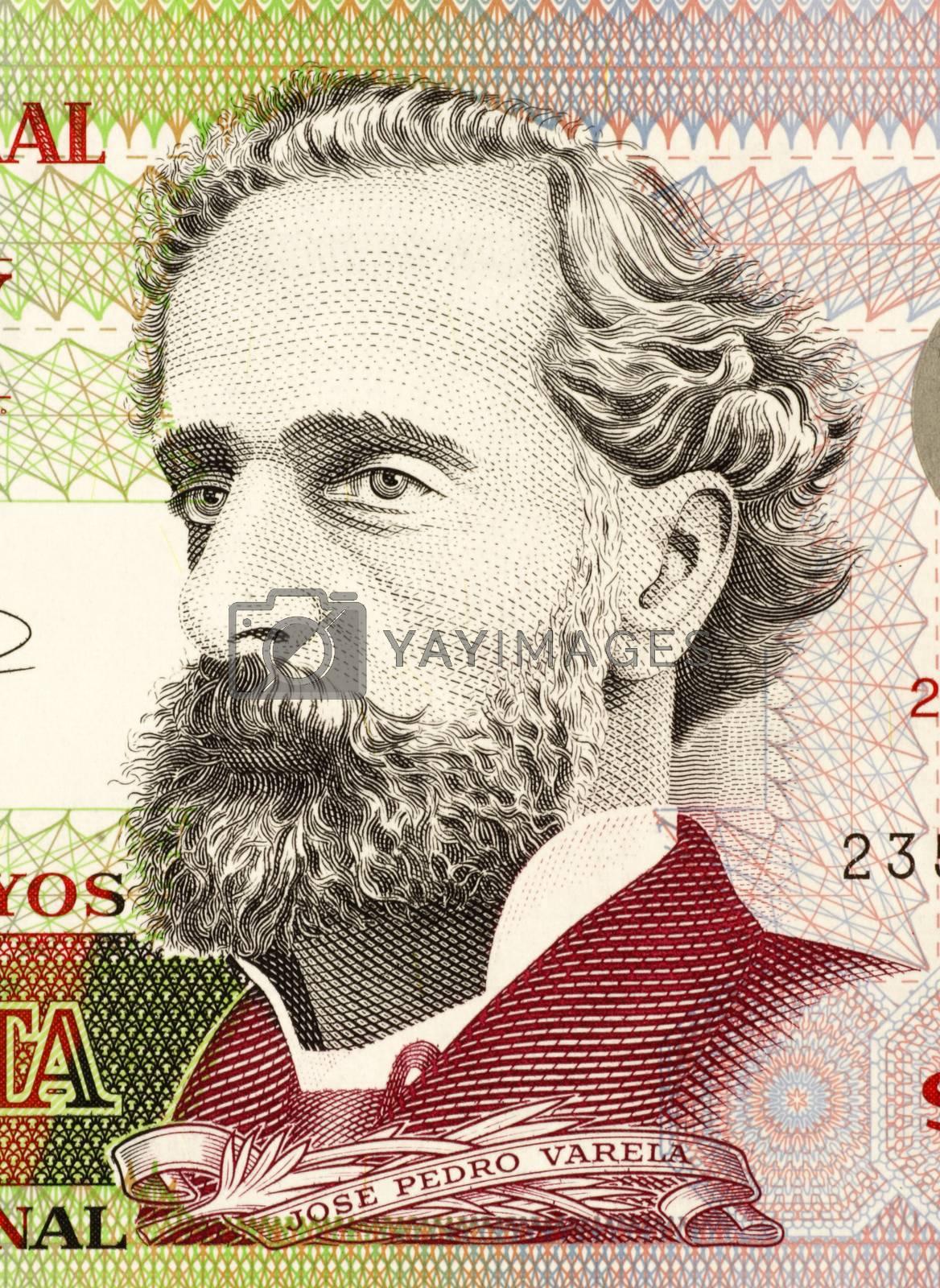 Jose Pedro Varela by Georgios
