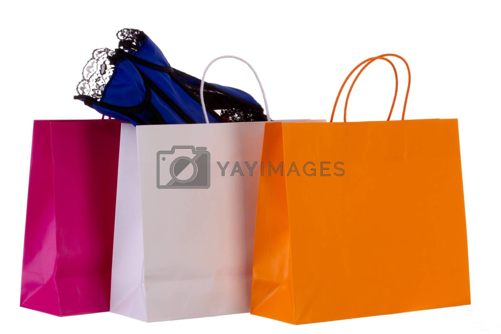 Royalty free image of Summer sale by gwolters