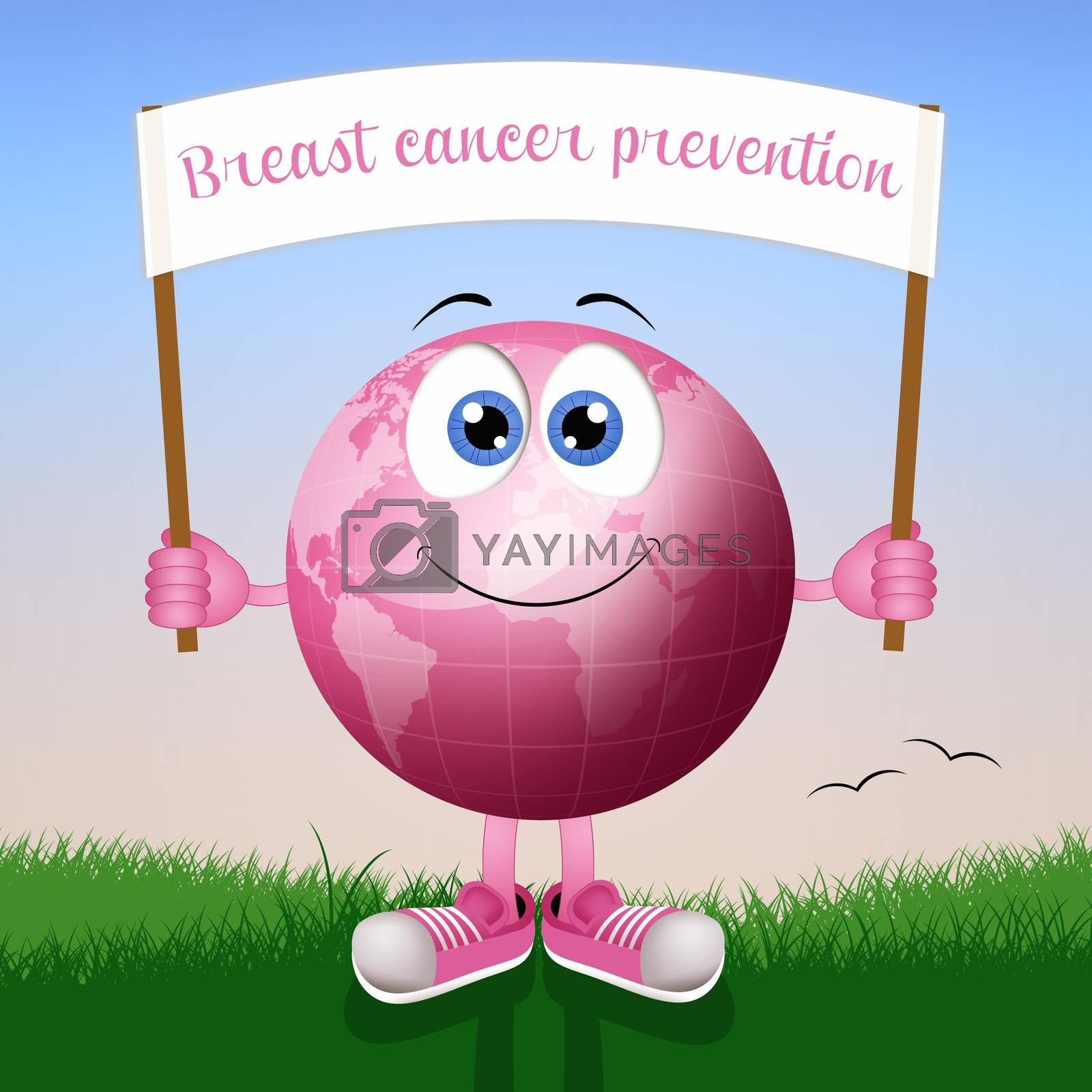 Breast cancer prevention by sognolucido
