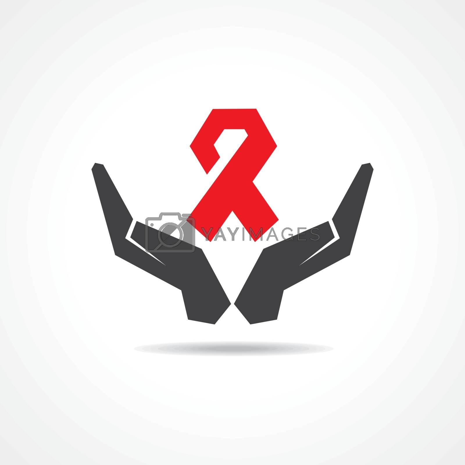 save life concept stock vector