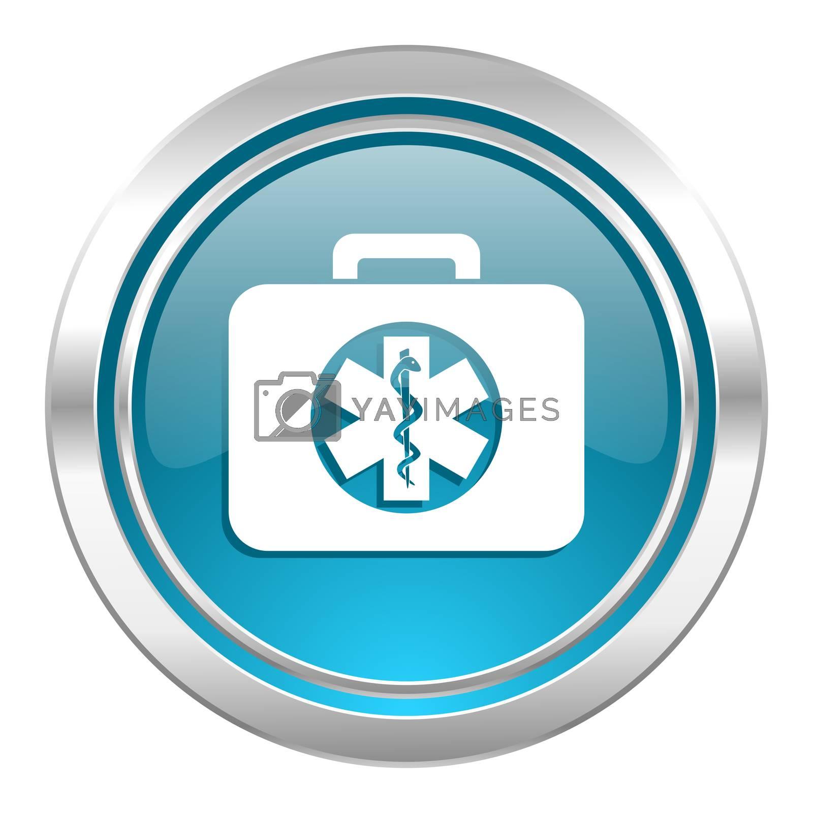 rescue kit icon