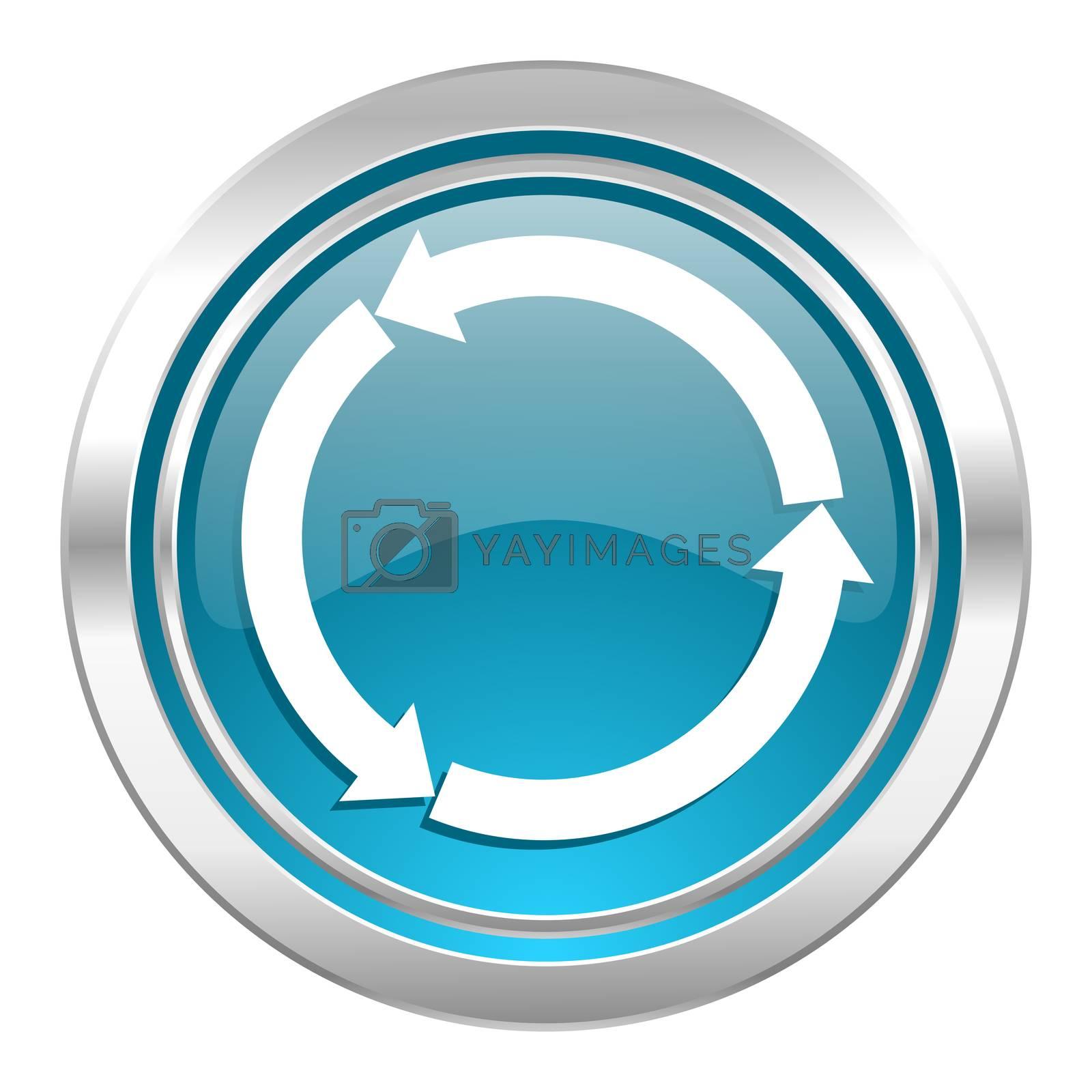 refresh icon, reload icon