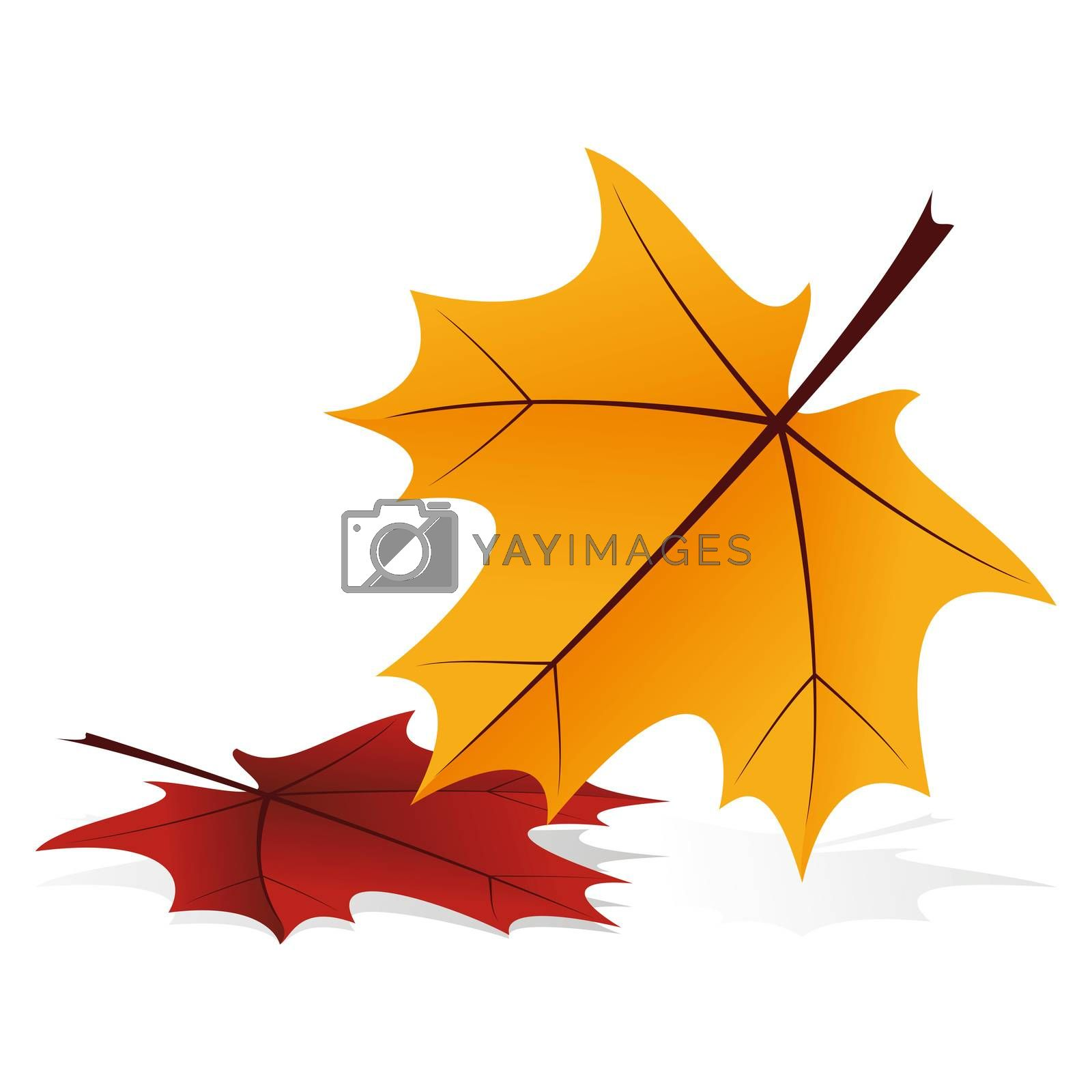 Autumn icon by WaD