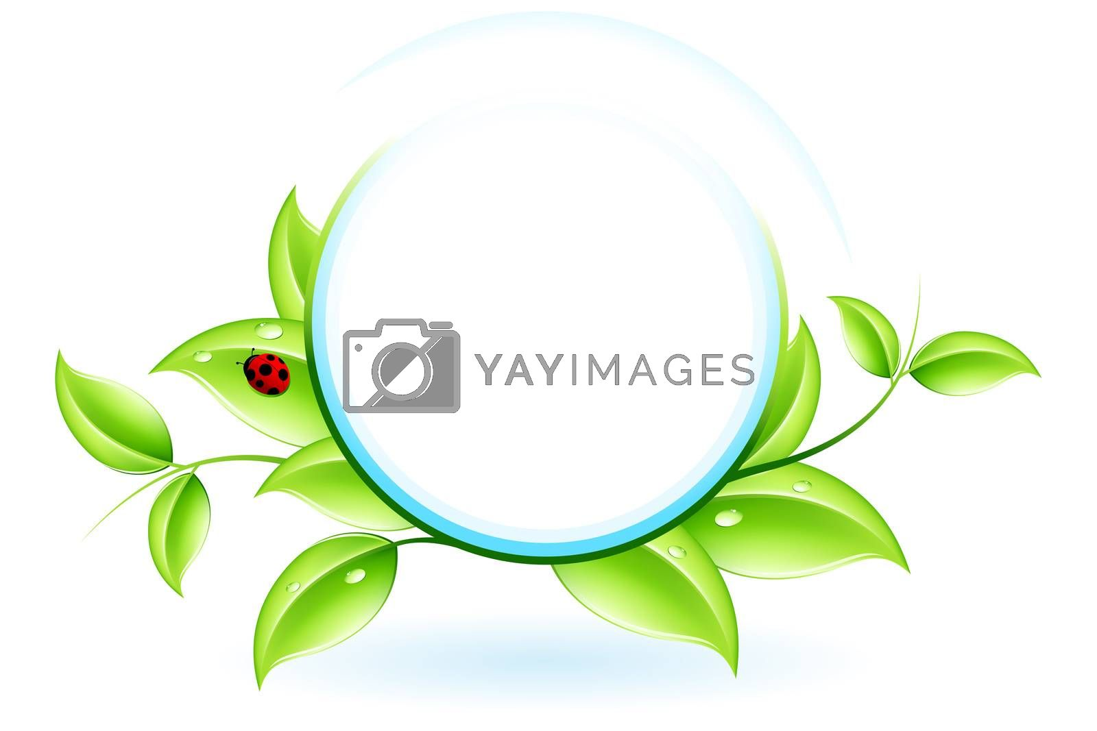 Green ecology by WaD