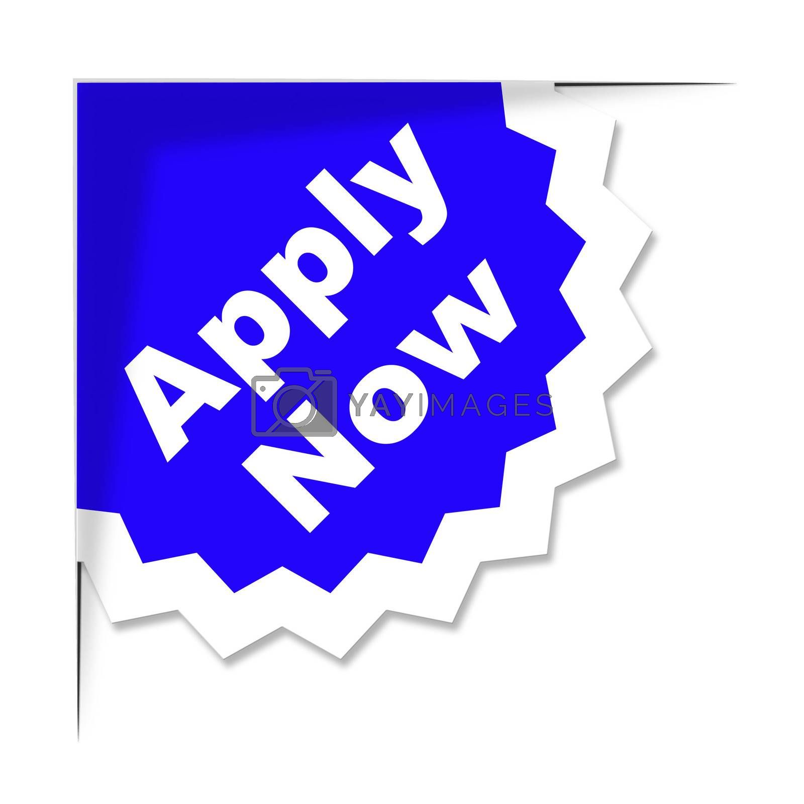 Apply Now Shows At This Time And Application by stuartmiles
