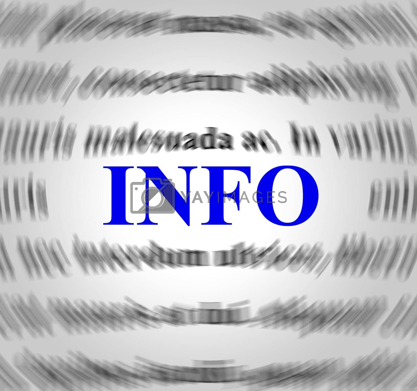 Info Definition Means Meaning Answers And Sense by stuartmiles