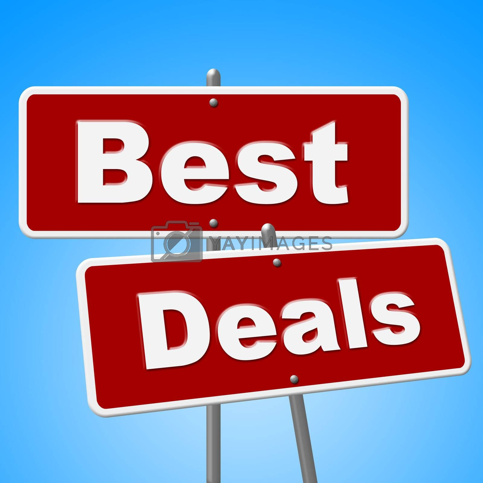 Best Deals Signs Shows Cheap Promotion And Sales by stuartmiles