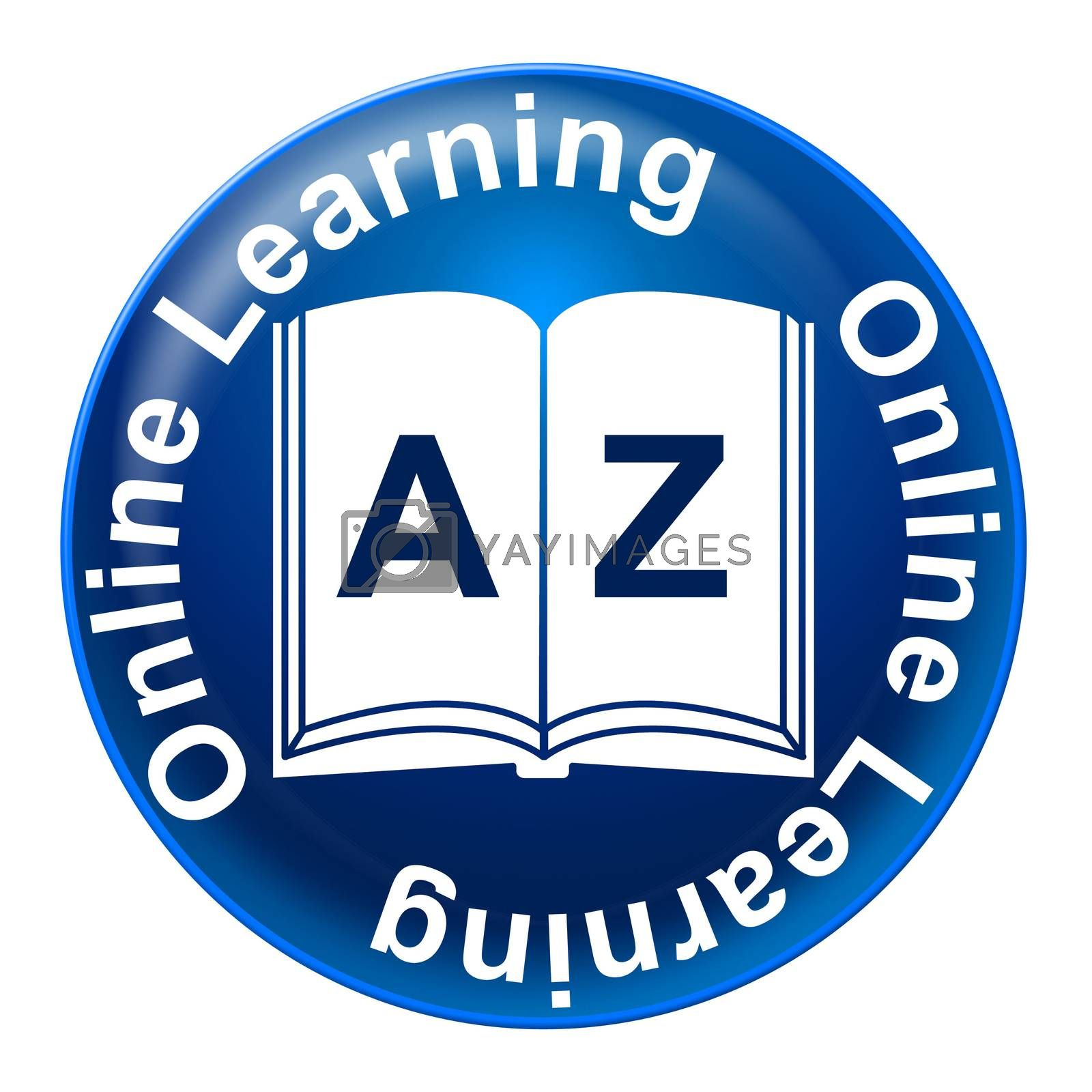 Online Learning Indicates World Wide Web And College by stuartmiles