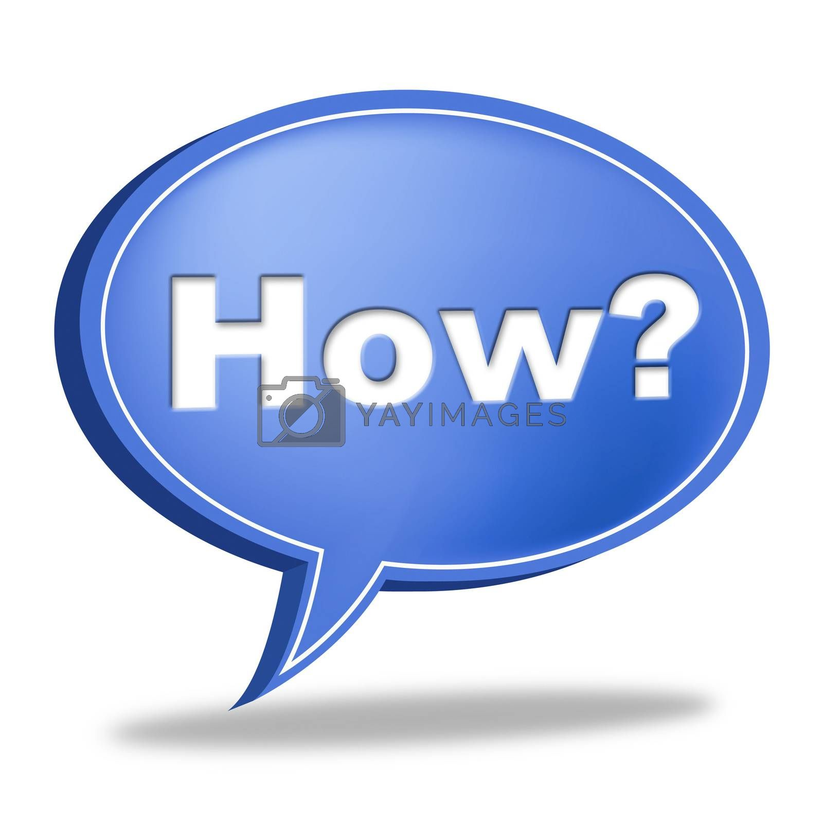 How Question Shows Frequently Asked Questions And Answer by stuartmiles