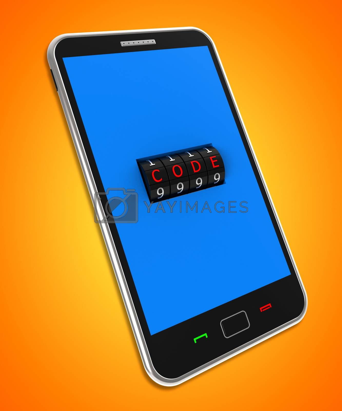 Phone Security Means Private Smartphone And Secure by stuartmiles