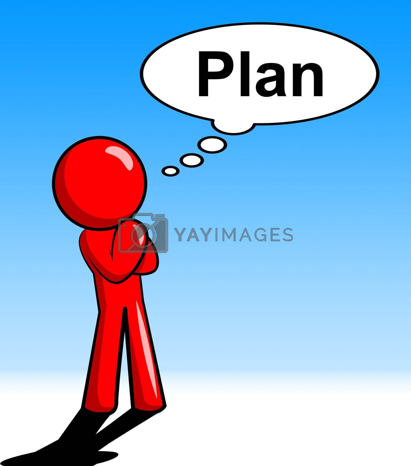 Thinking About Plan Means Formula Procedure And Consideration by stuartmiles