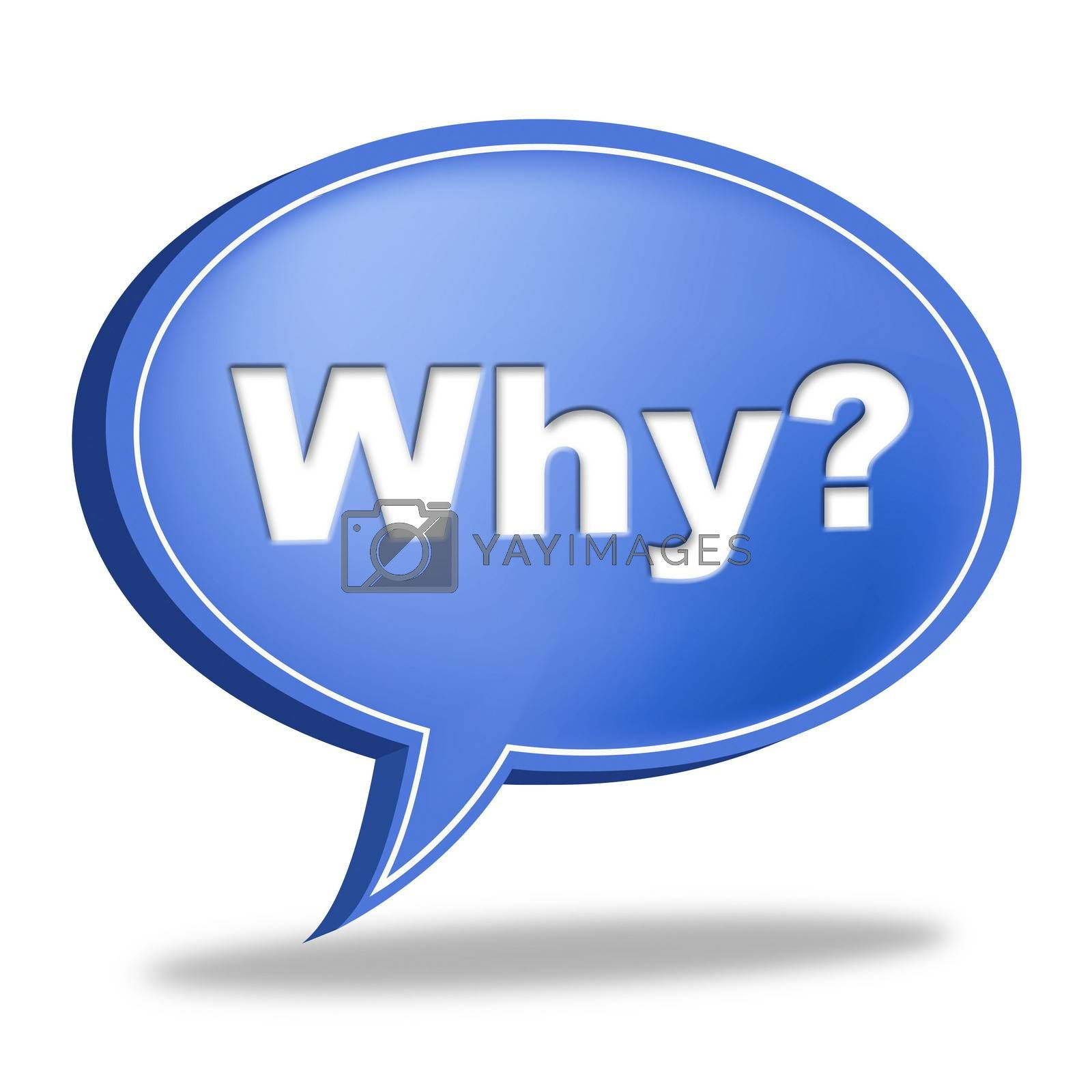 Why Question Represents Frequently Asked Questions And Answer by stuartmiles