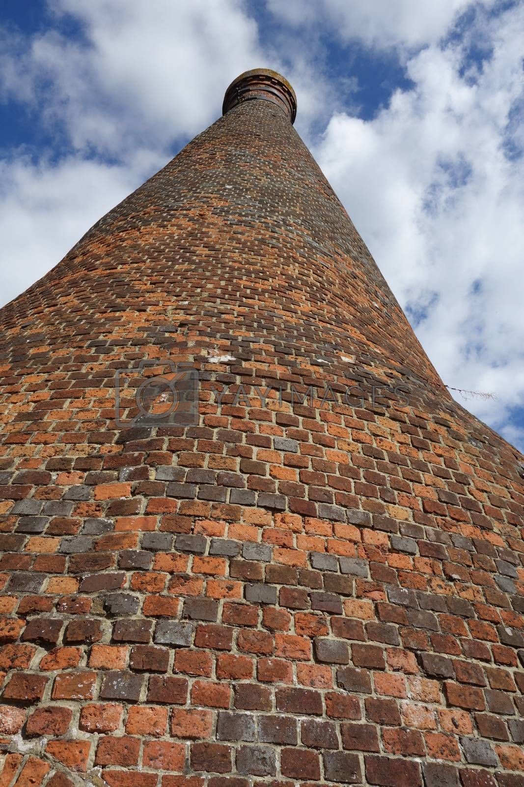 Old Brick Kiln by James53145