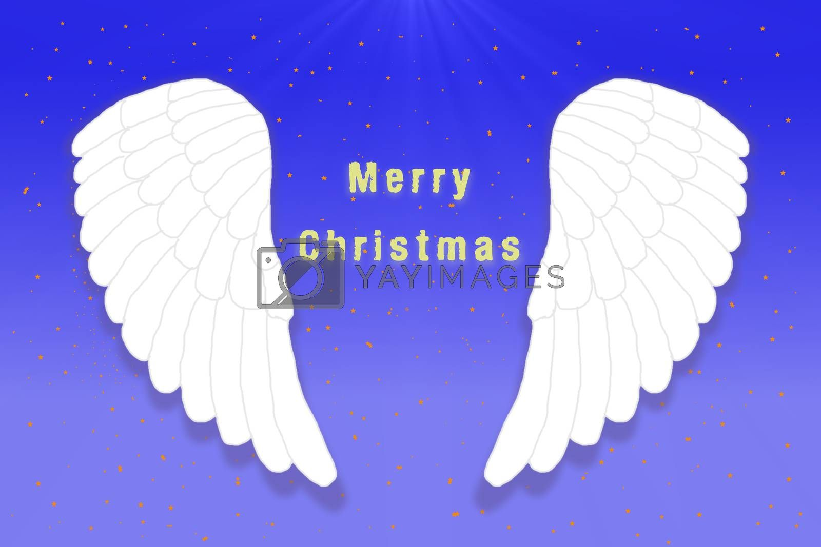 Illustration: Merry Christmas
