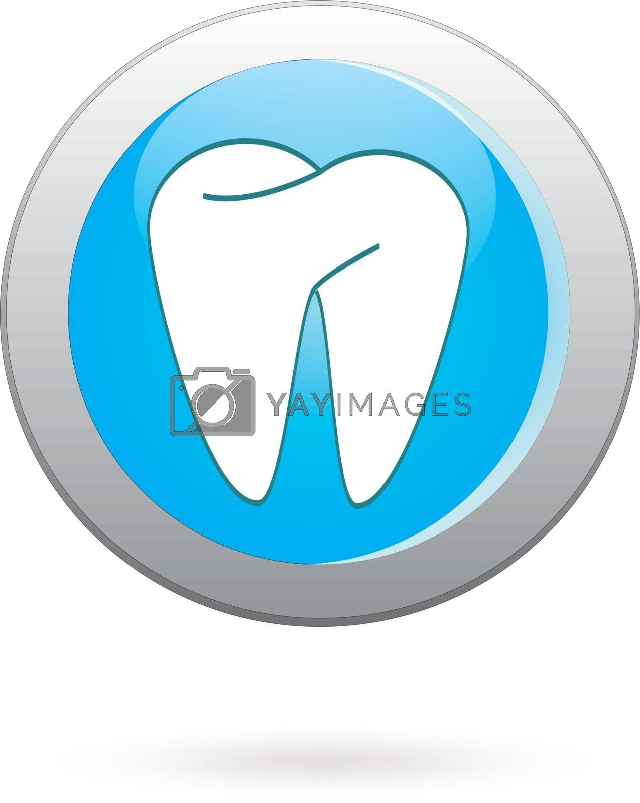 Oral hygiene icon- vector illustration  Clean and bright designs. Beautiful color combinations.