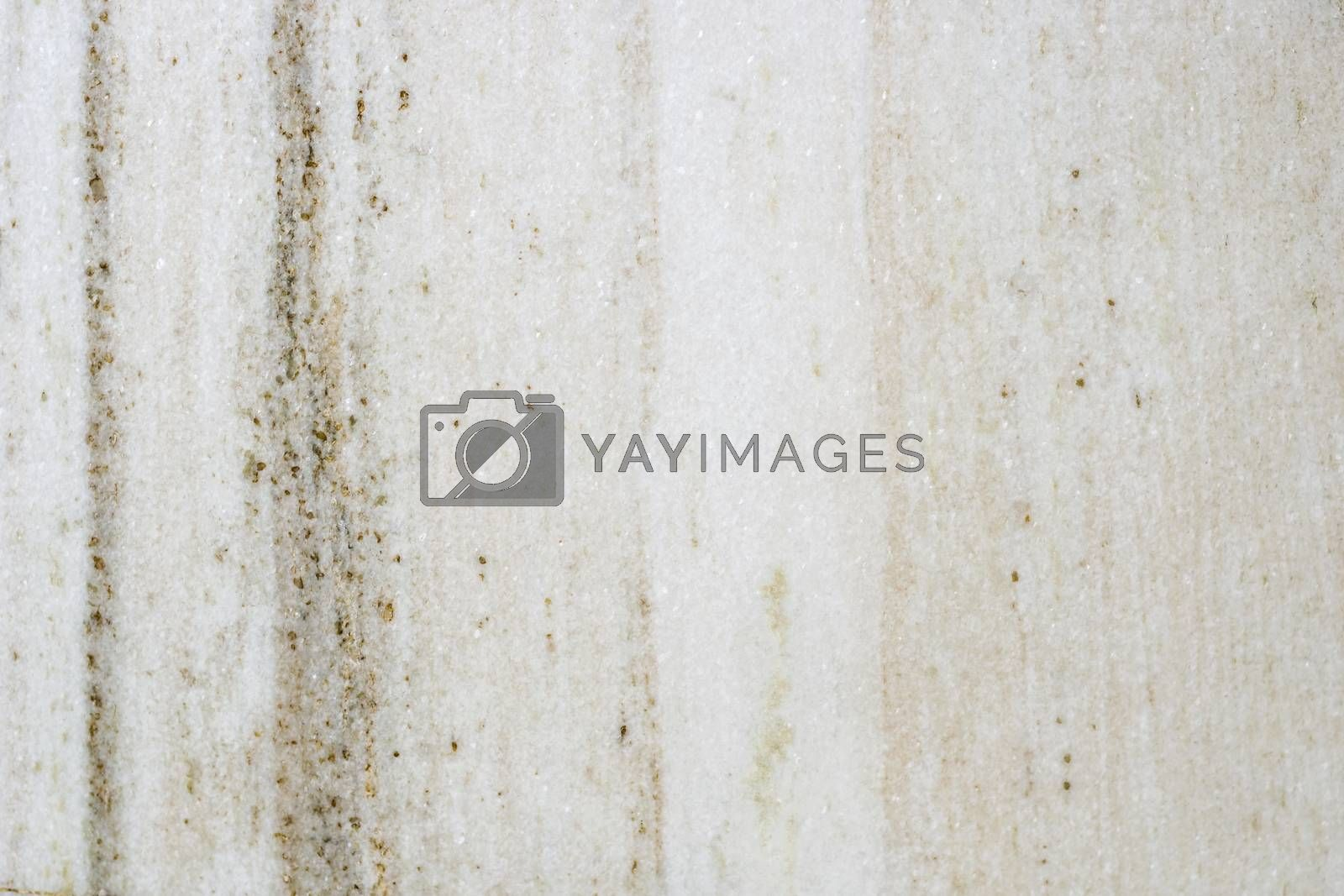Natural marble background with beige patterns