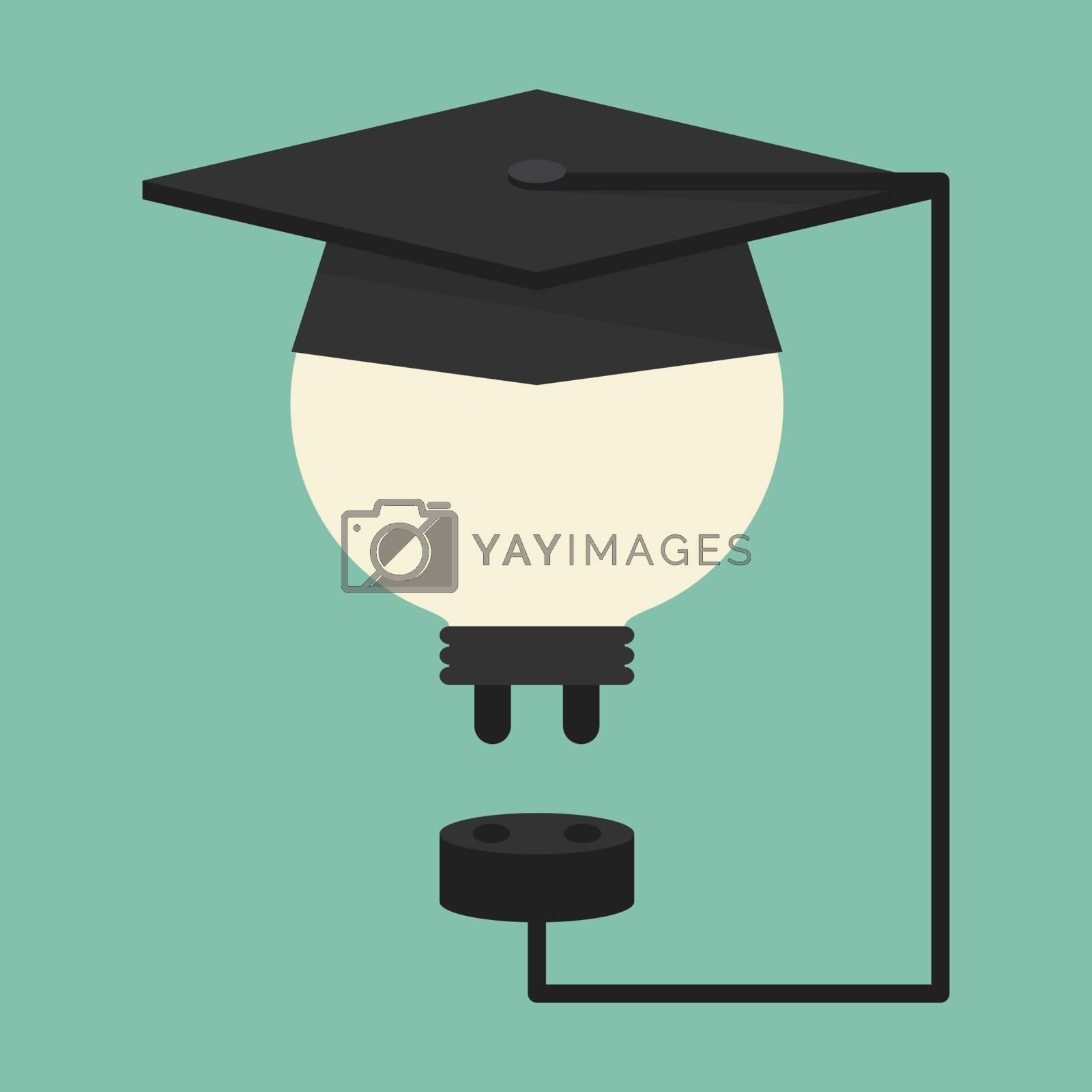 Education concept, vector