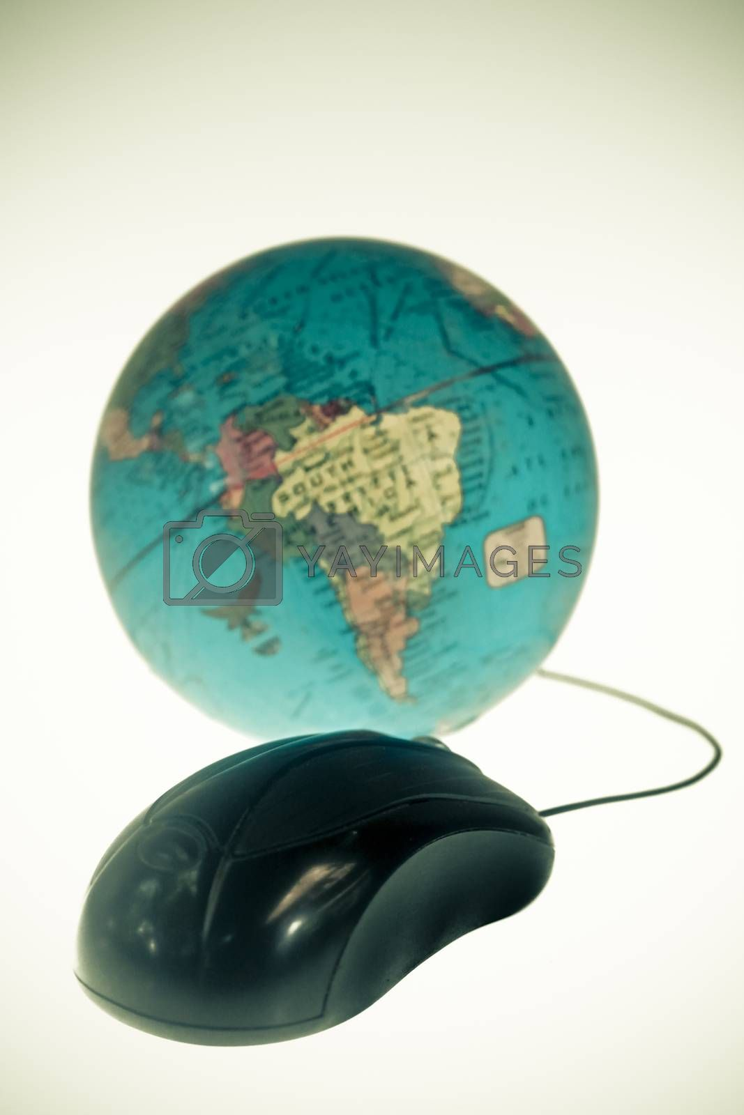 Global communication by yands