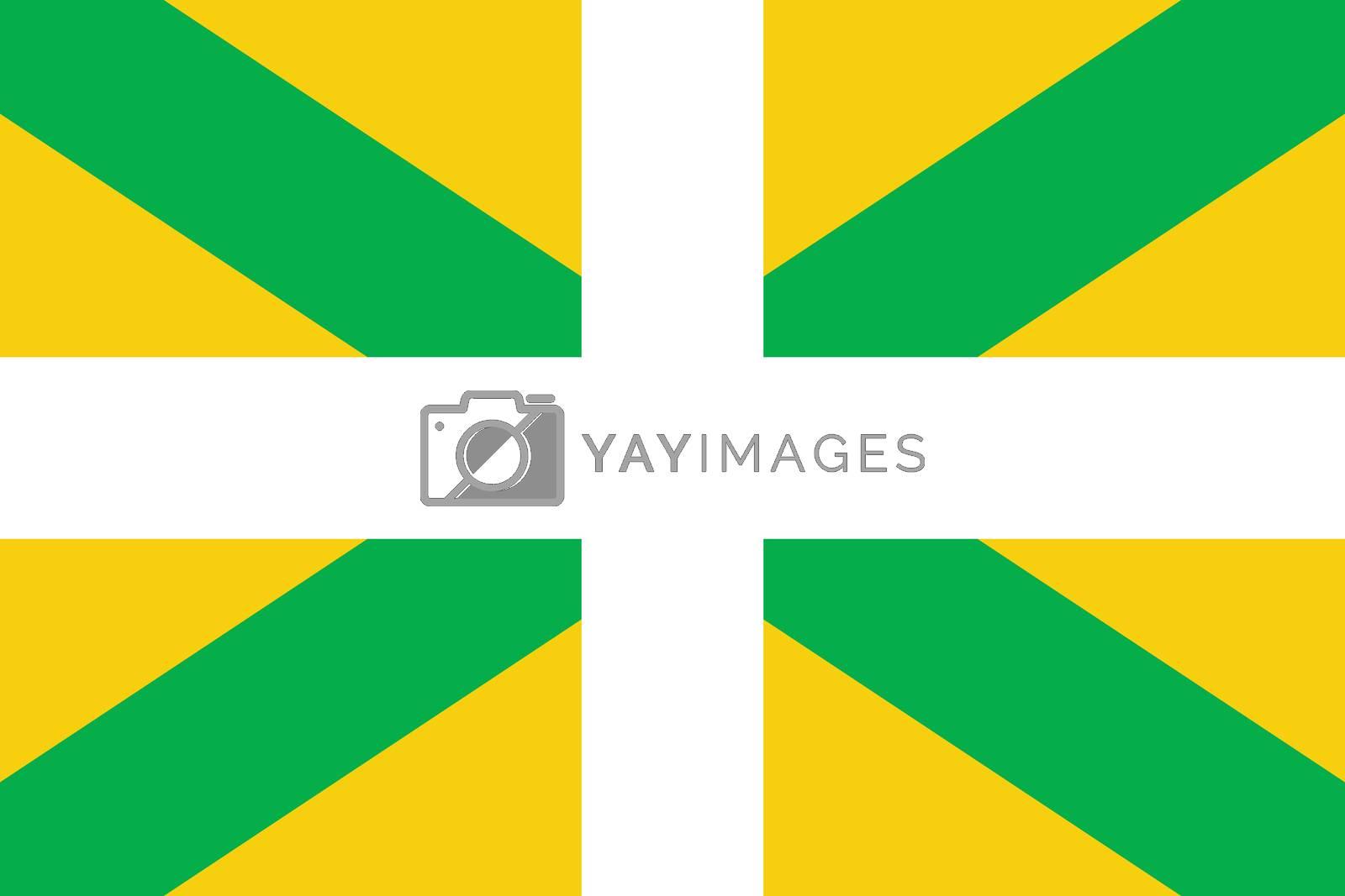 Halaka flag by tony4urban
