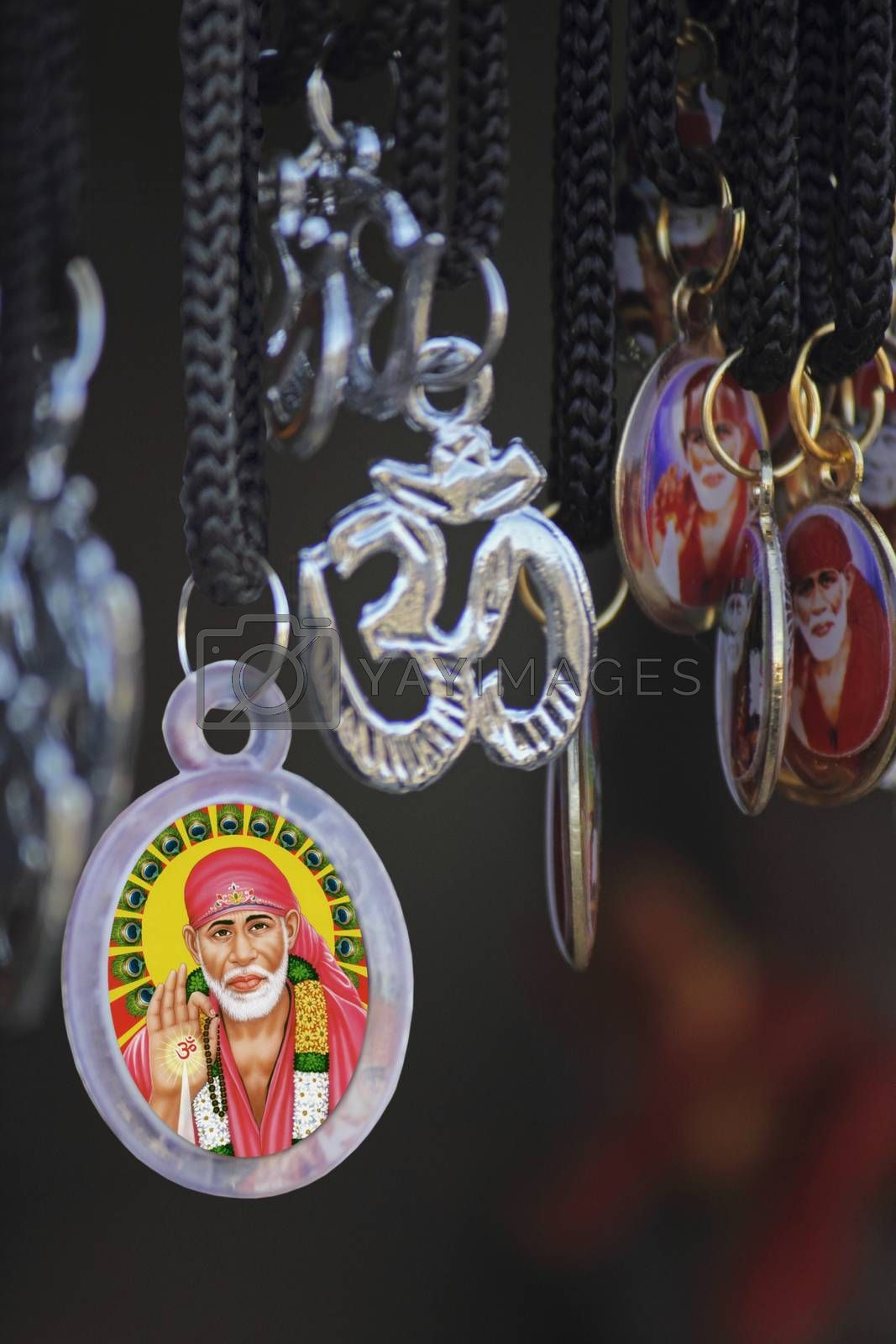 sai baba lockets for sale by yands