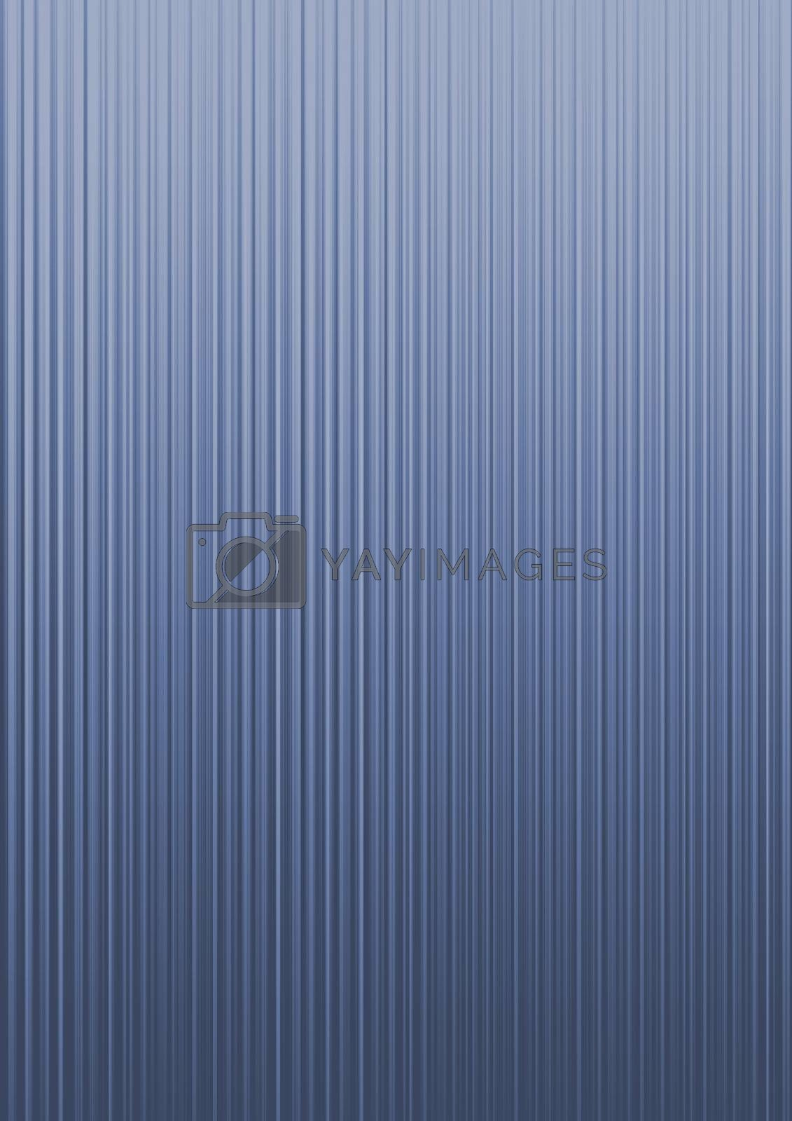 Royalty free image of Abstract blue background by richter1910