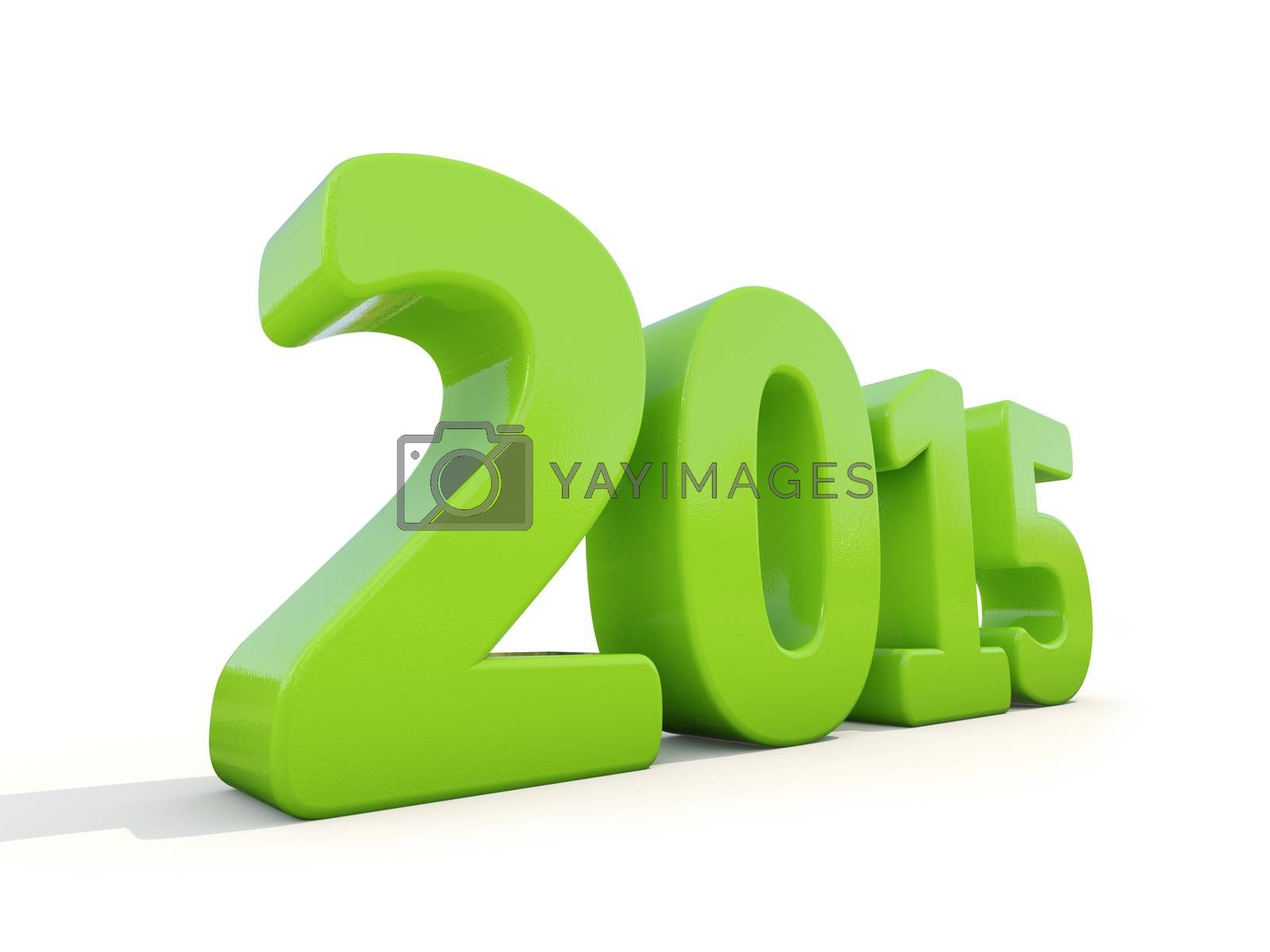 New 2015 Year by Supertooper