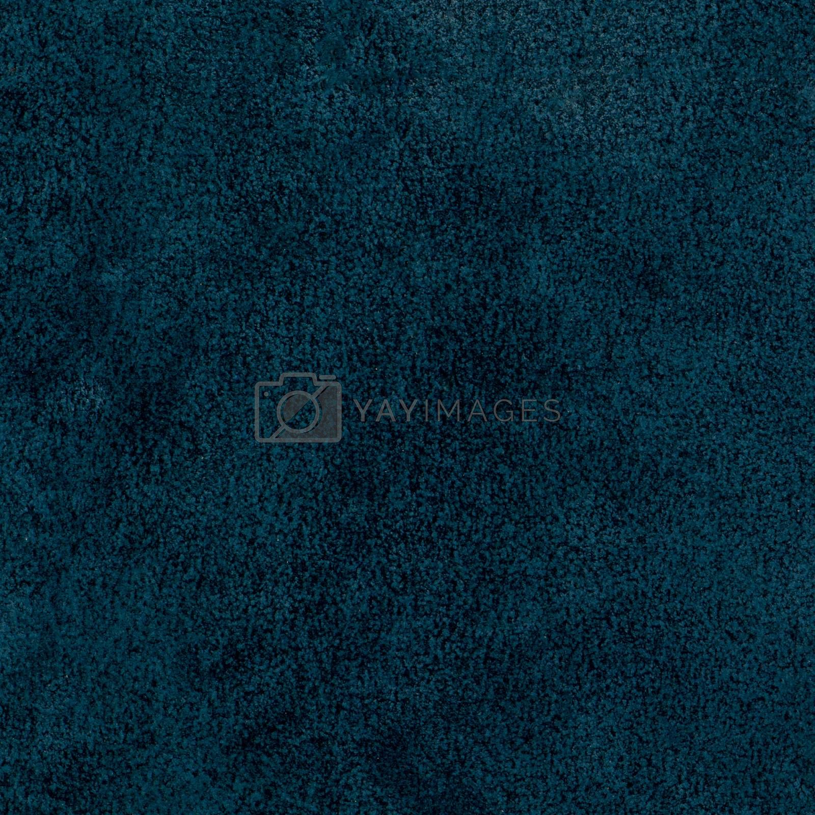 Royalty free image of Blue leather  by homydesign