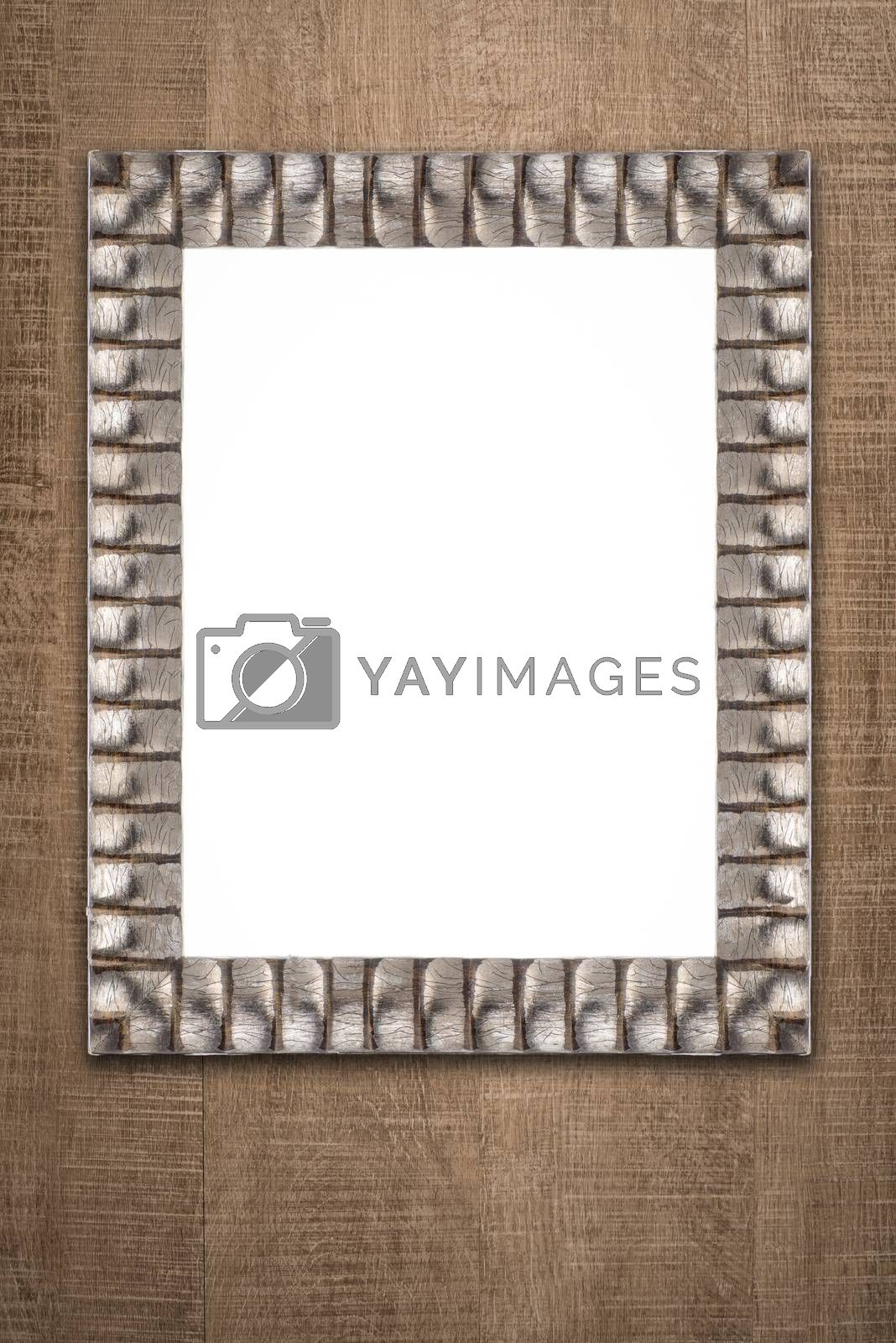 Old picture frame by homydesign