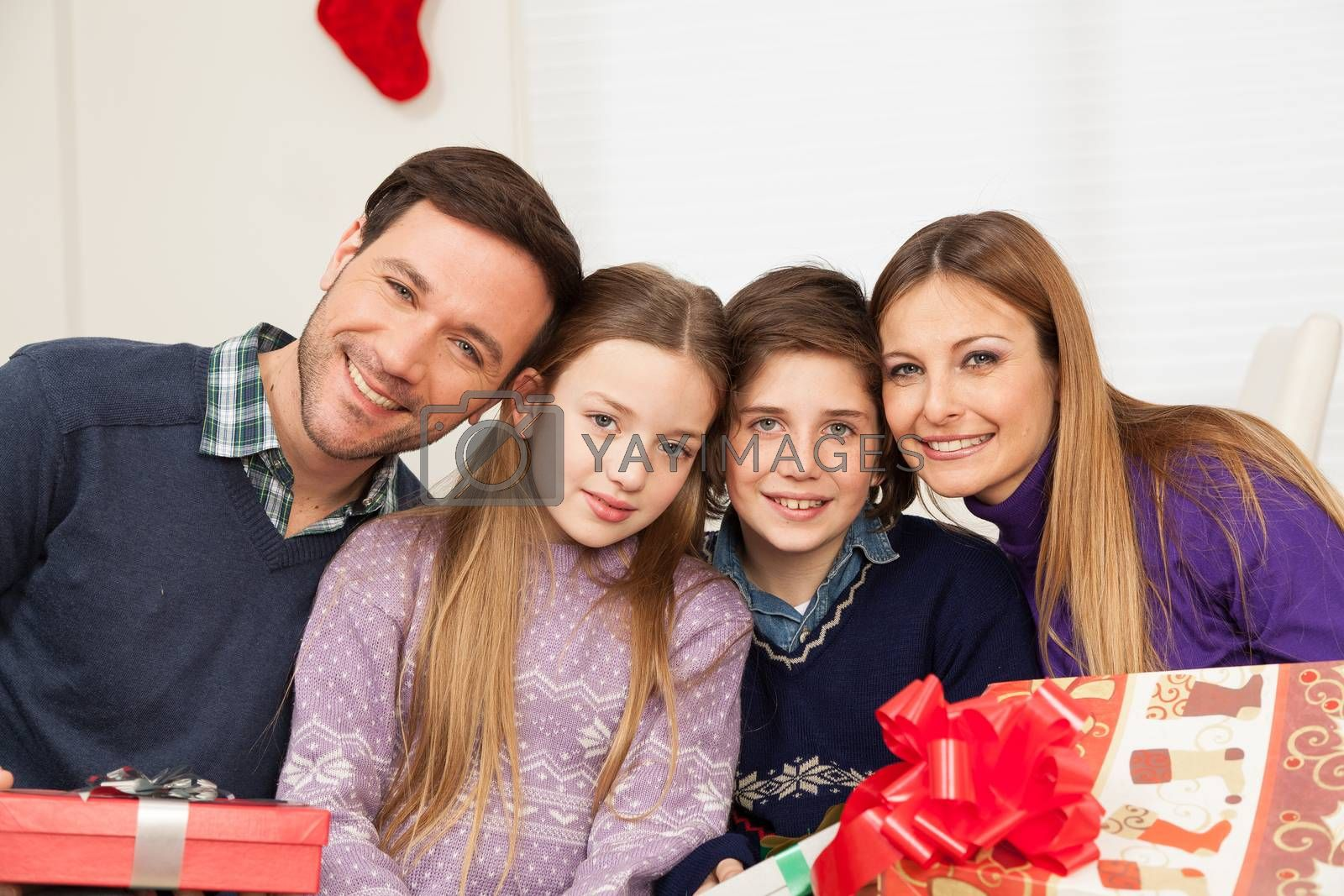 10-12, 30-35, 8-10, adorable, affection, background, beautiful, beauty, boy, camera, care, casual, caucasian, celebration, child, children, christmas, couch, cute, daughter, decoration, face, family, father, front, fun, gift, girl, golden, green, happiness, happy, holidays, home, horizontal, joy, kid, laughing, little, look, looking, love, male, man, model, mom, mother, old, one, people, person, portrait, property, red, releases, ribbon, sitting, small, smile, smiling, sofa, son, together, white, woman, years, young