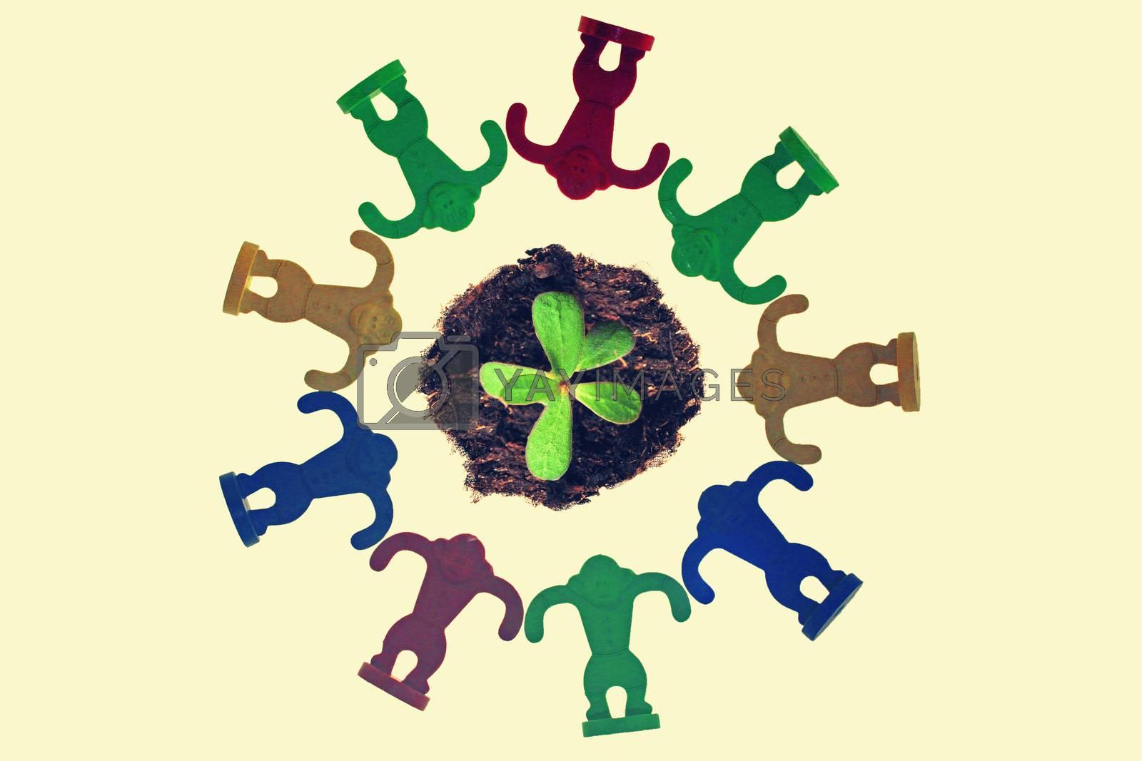 Concept of environmental protection