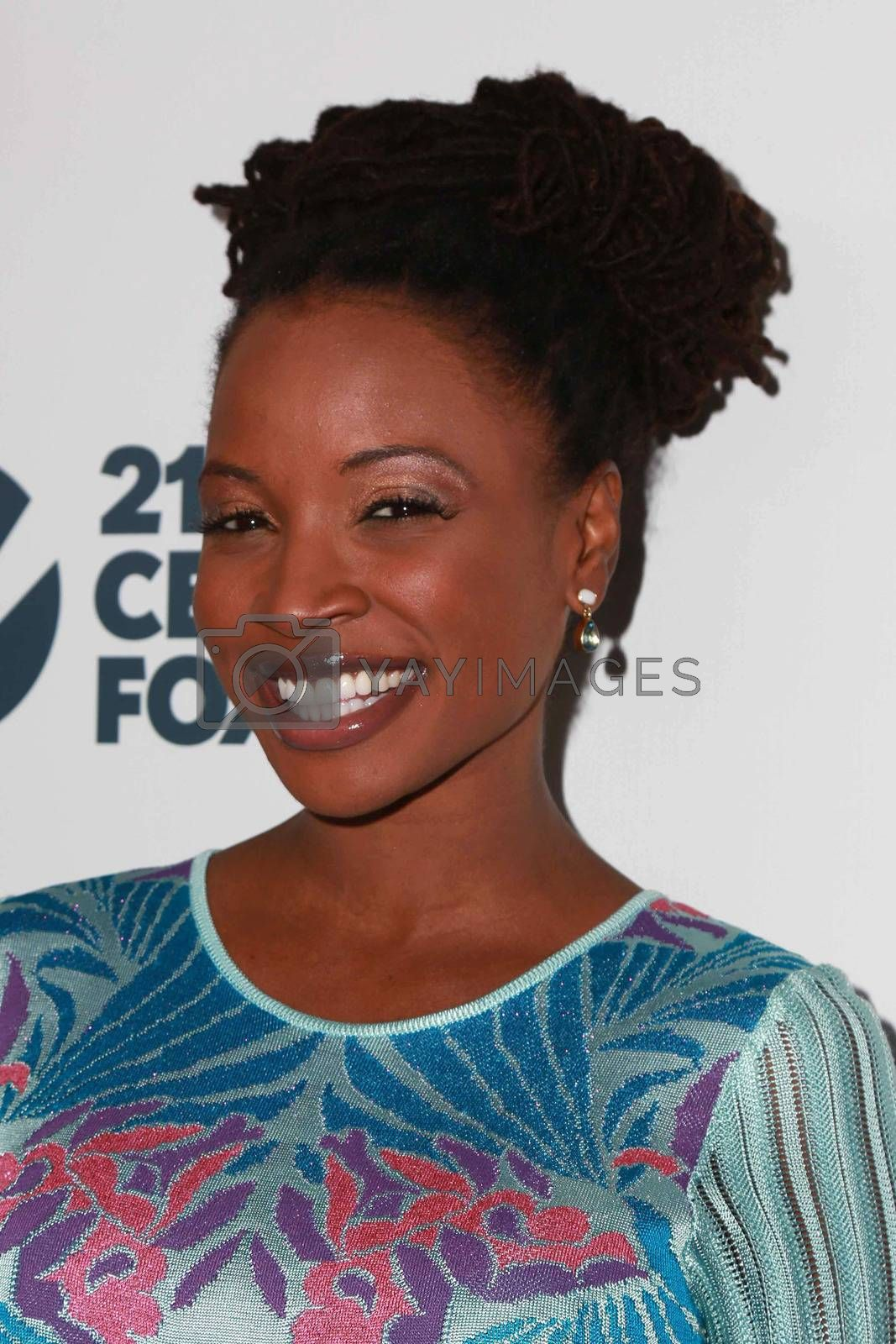 Shanola Hampton at the March Of Dimes` Celebration Of Babies, Regent Beverly Wilshire, Beverly Hills, CA 12-05-14 David Edwards/DailyCeleb.com 818-249-4998
