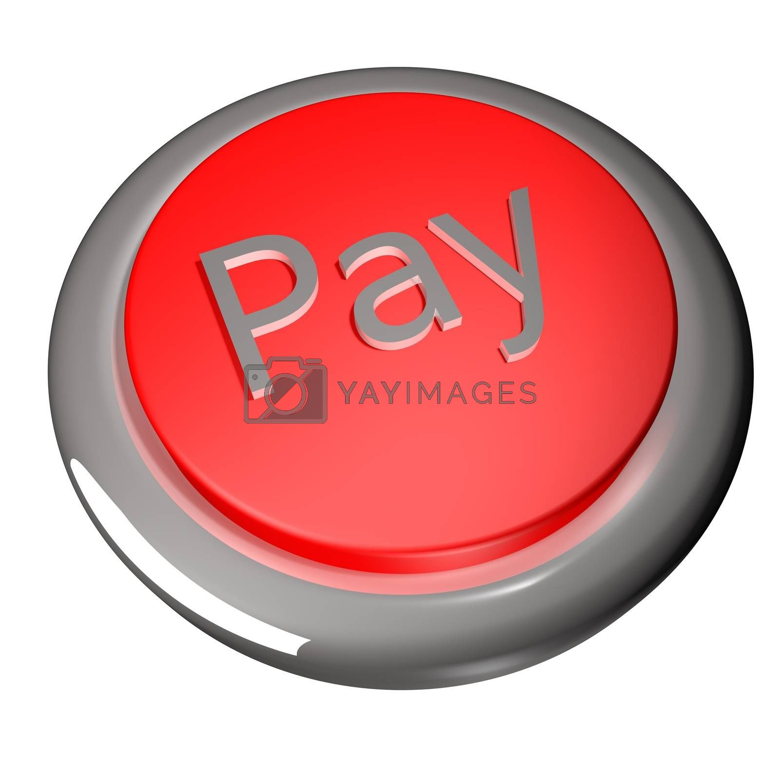Royalty free image of Pay by Koufax73