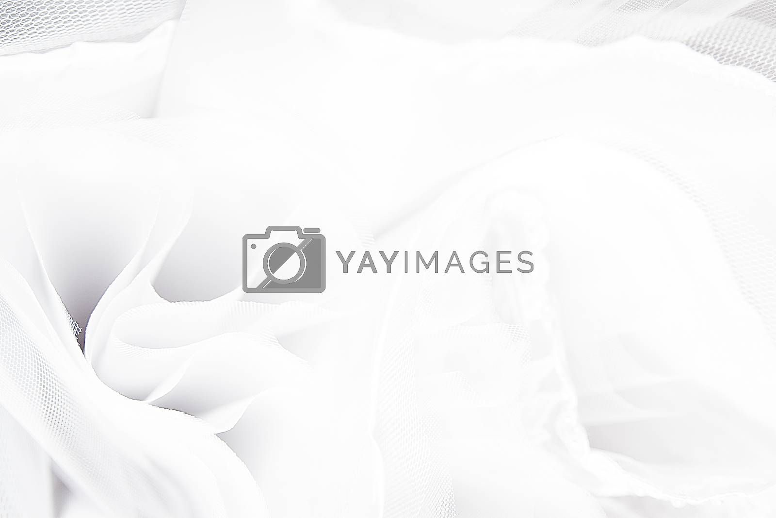 Royalty free image of textile wedding background by sfinks