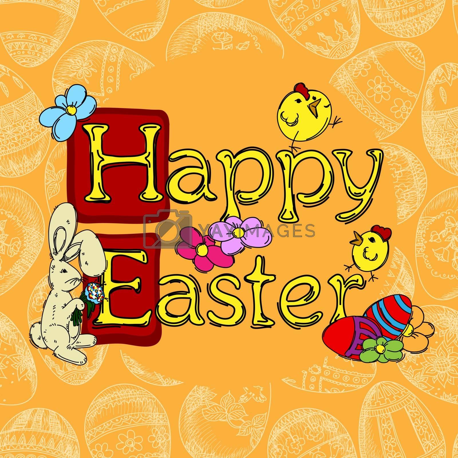 Easter by Aqua