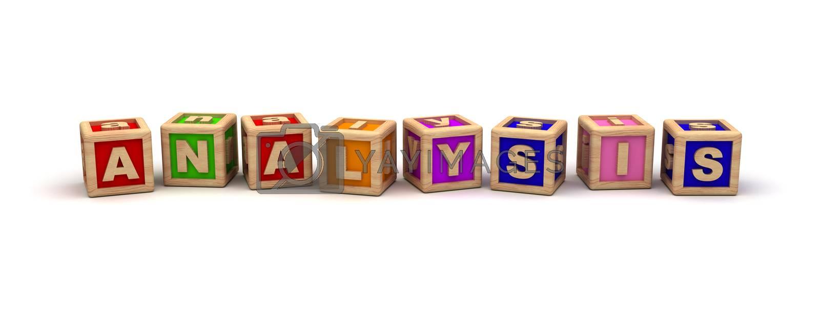Analysis Text Cube