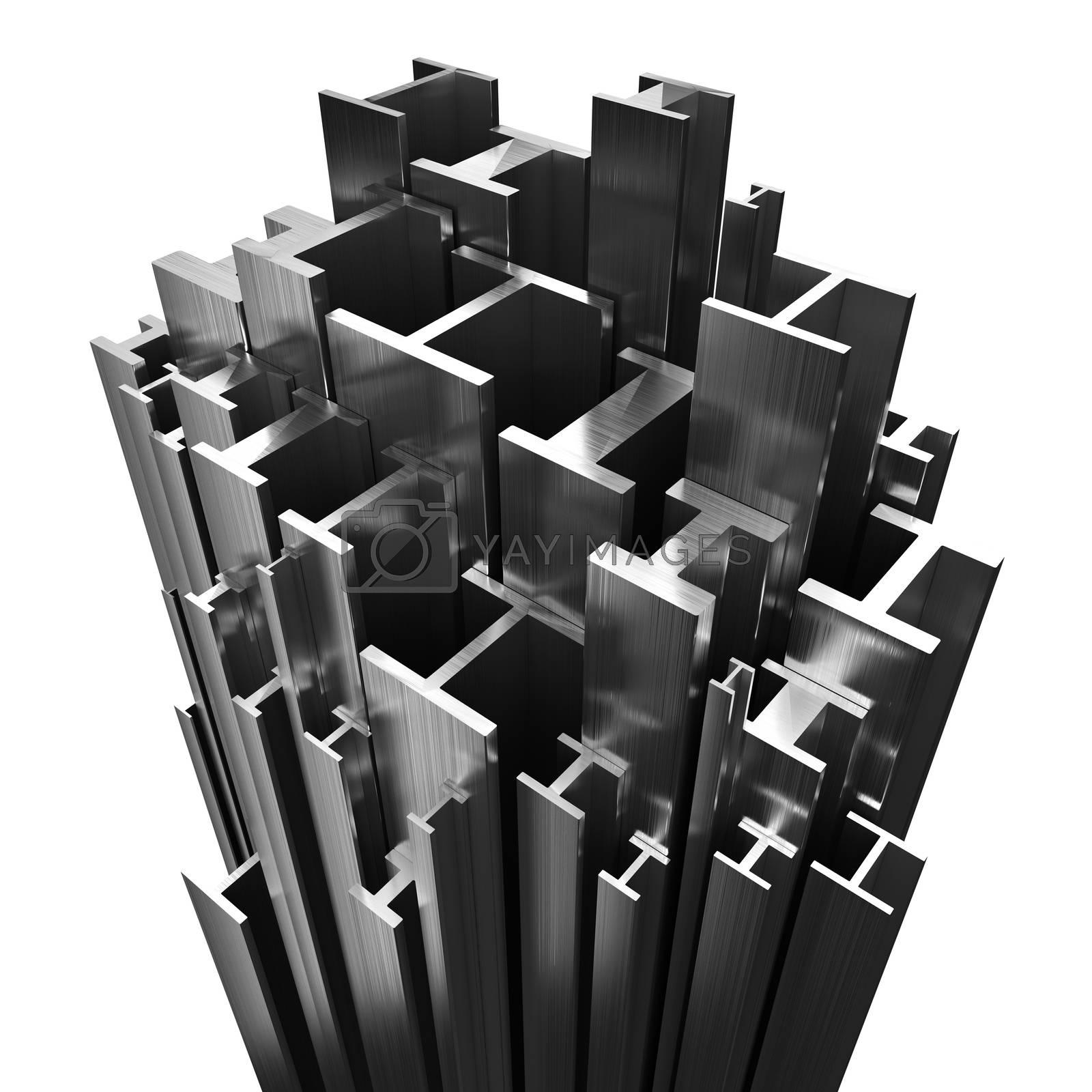 Steel Profiles