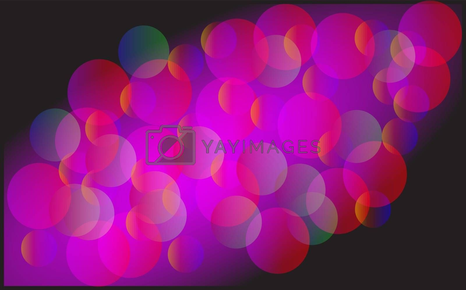 abstract  texture background red  vector