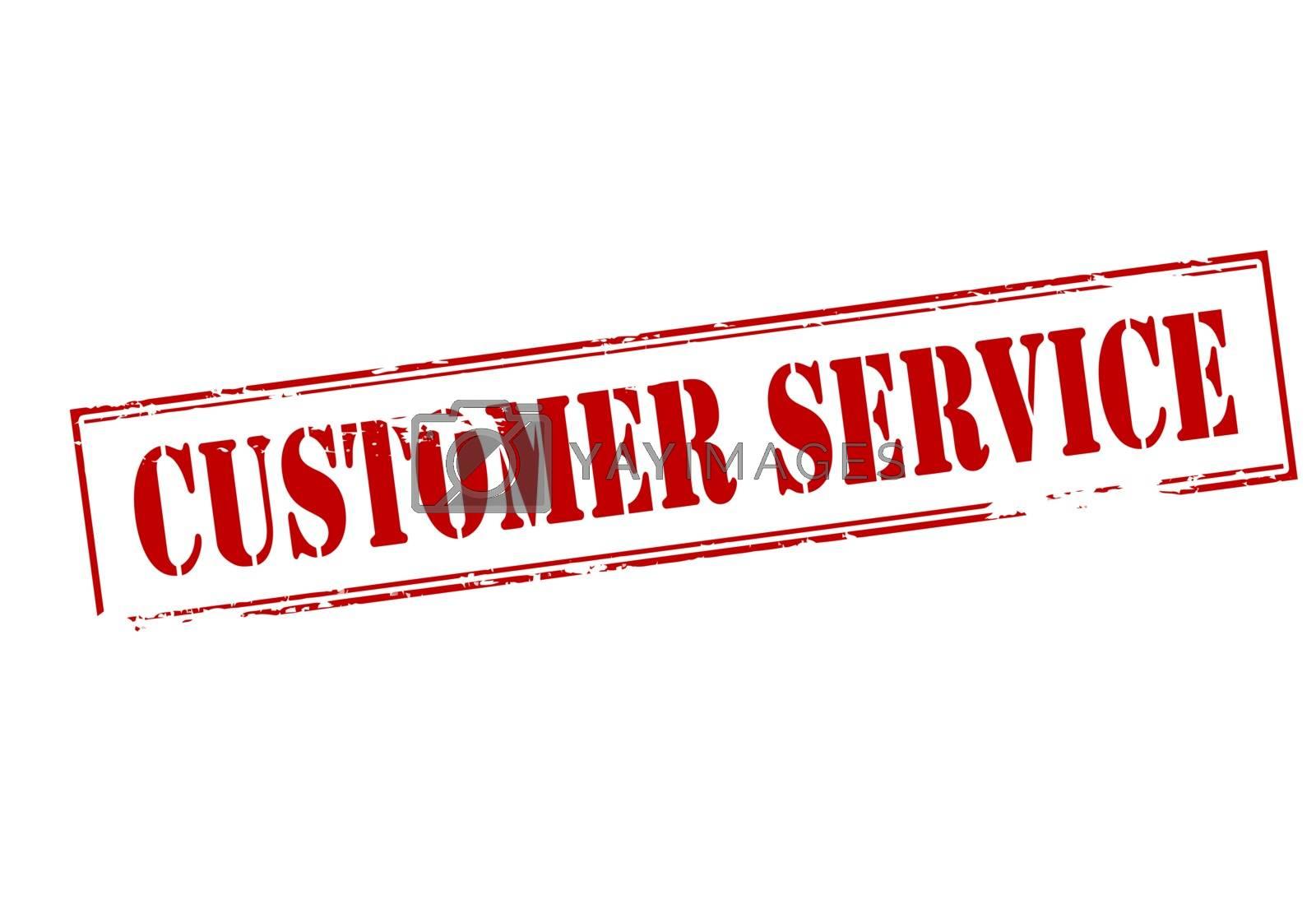 Customer service by Bogdan florin