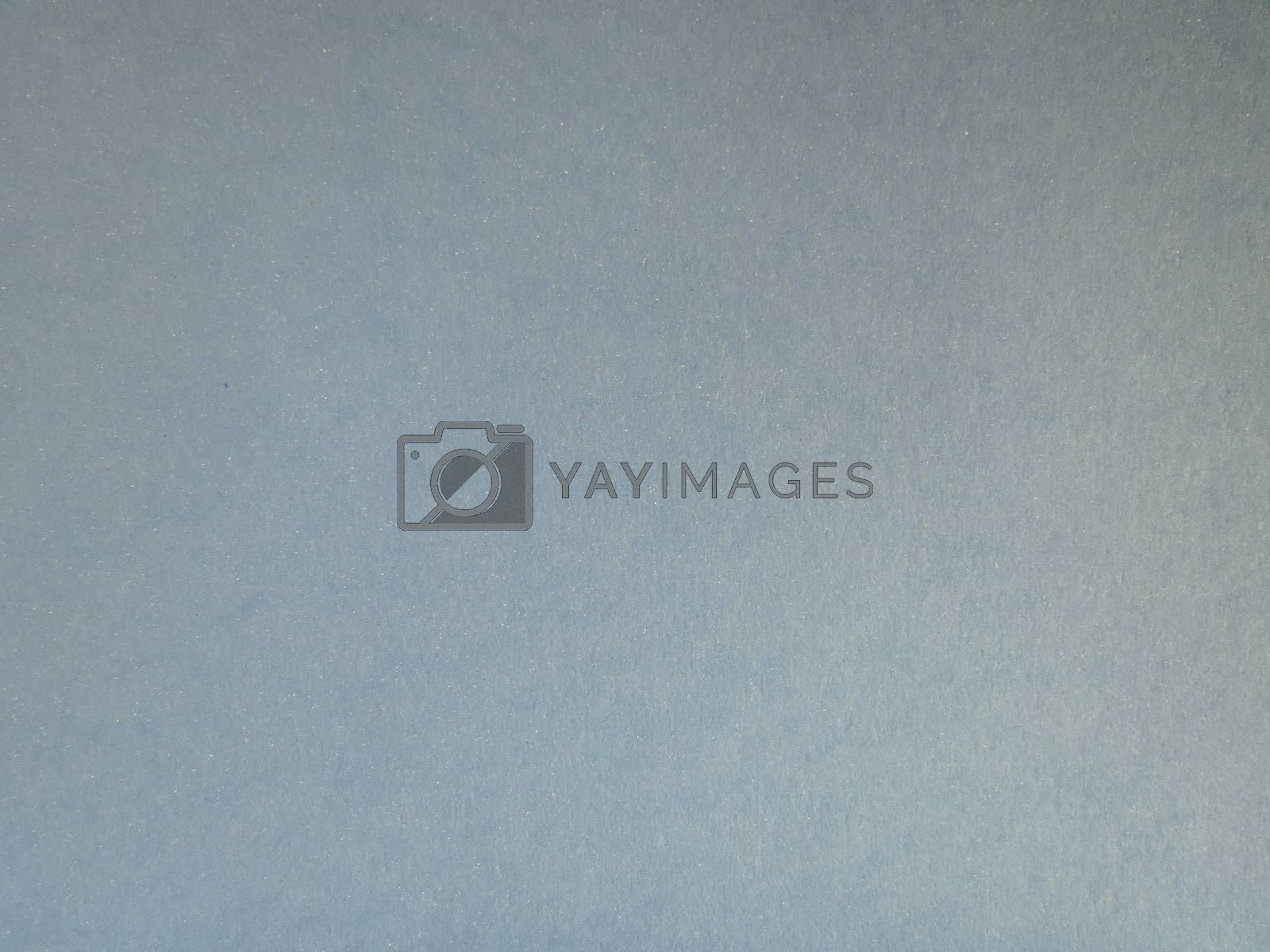 Royalty free image of blue paper background by paolo77