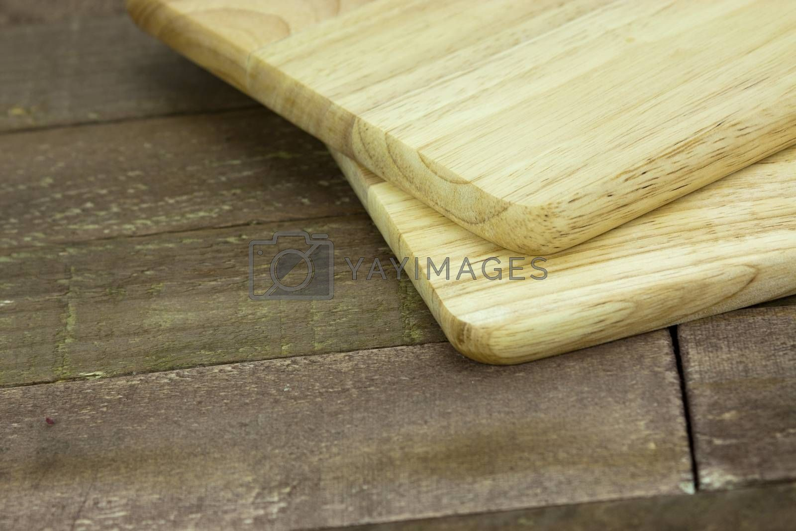 Royalty free image of One For The Chopping Board by christopherhall