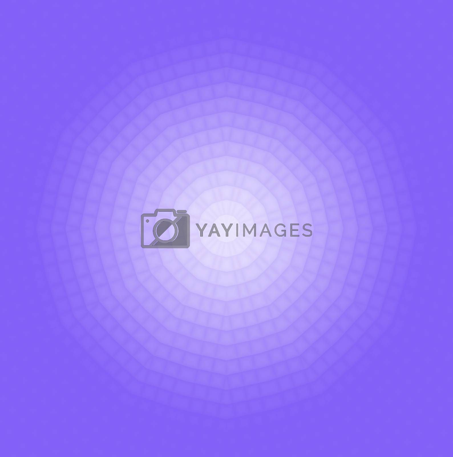 Abstract lilac background of squares
