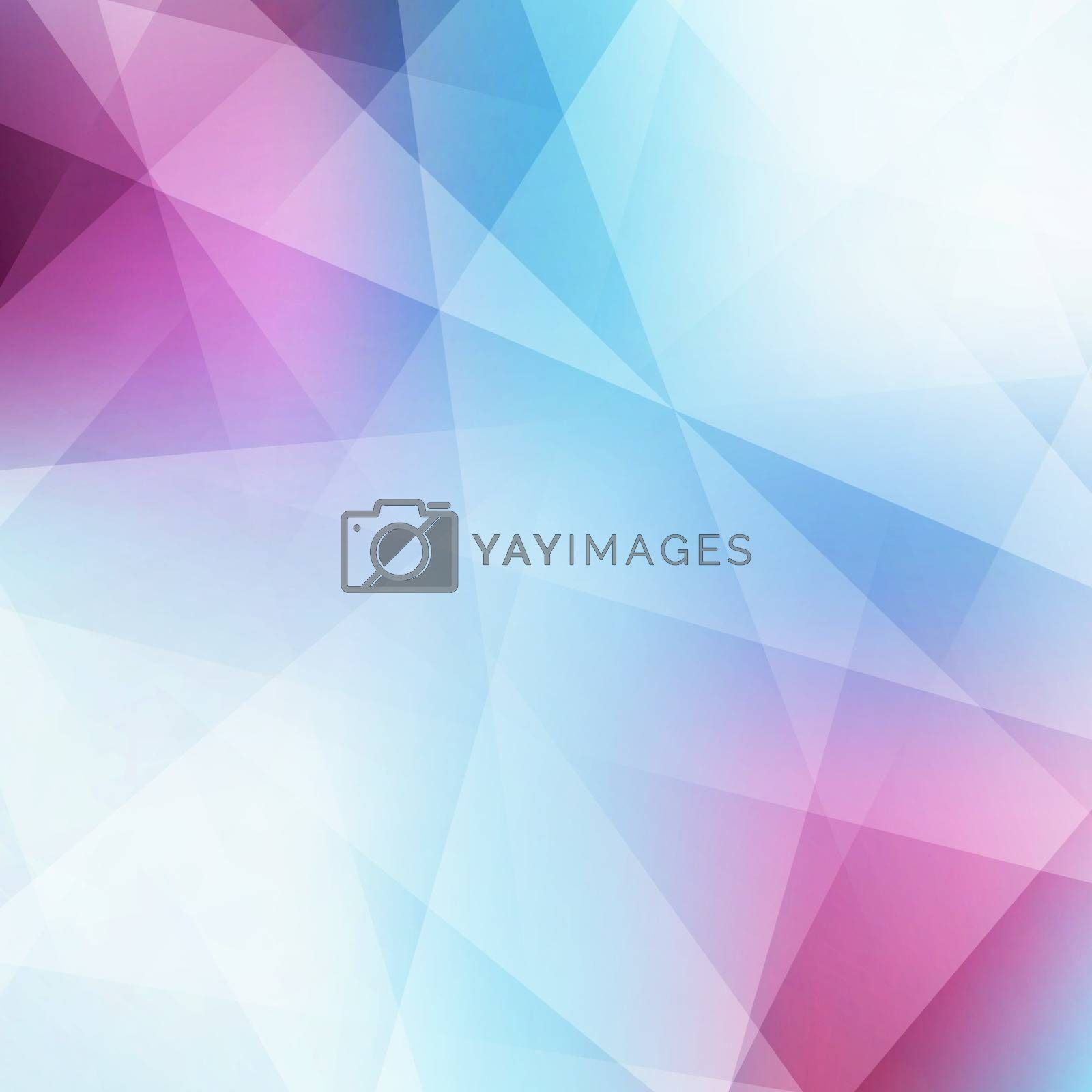 Blurred background. Modern pattern. Abstract vector illustration. Can be used for your website or presentation.