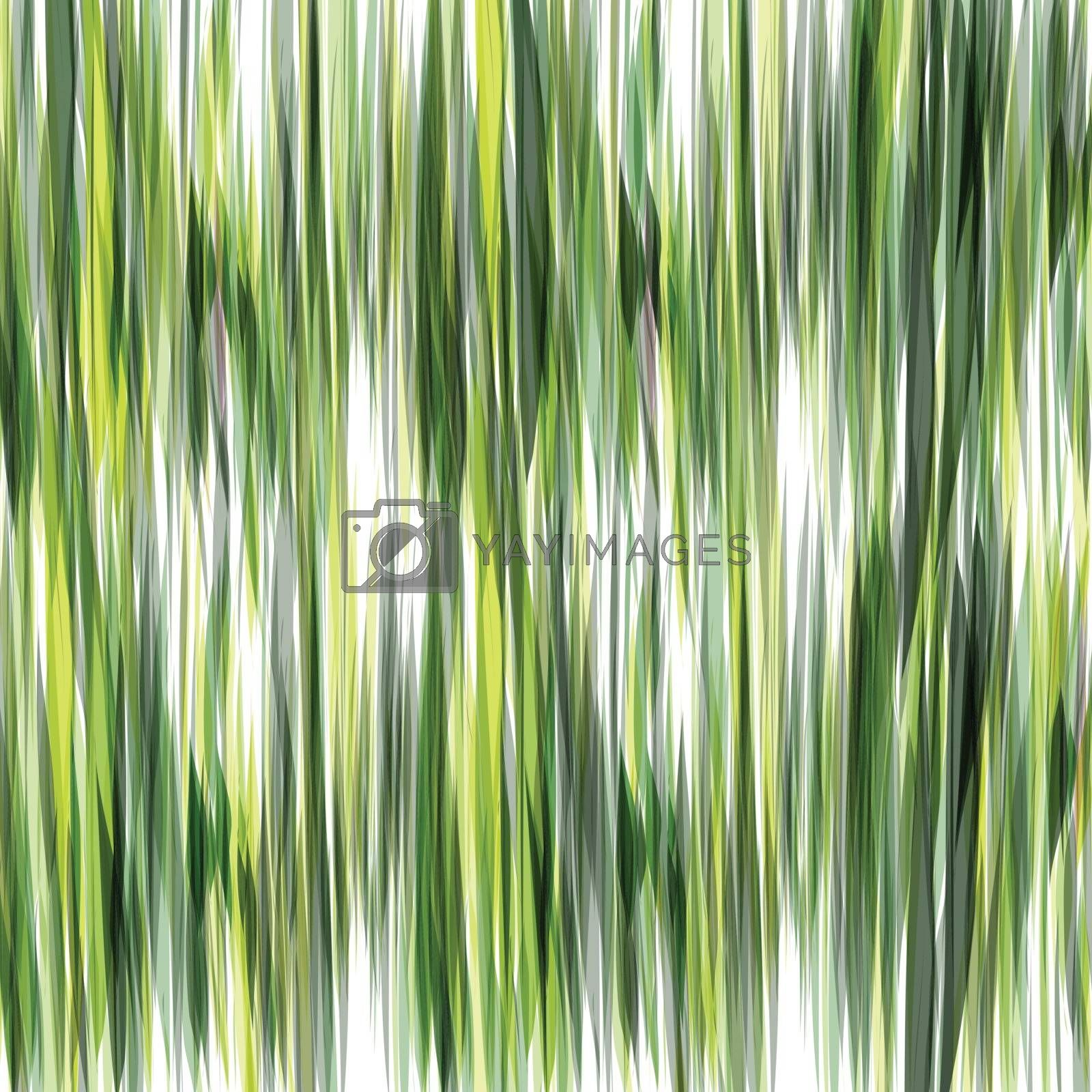 Vector Abstract rainbow curved stripes color line vertical background. EPS